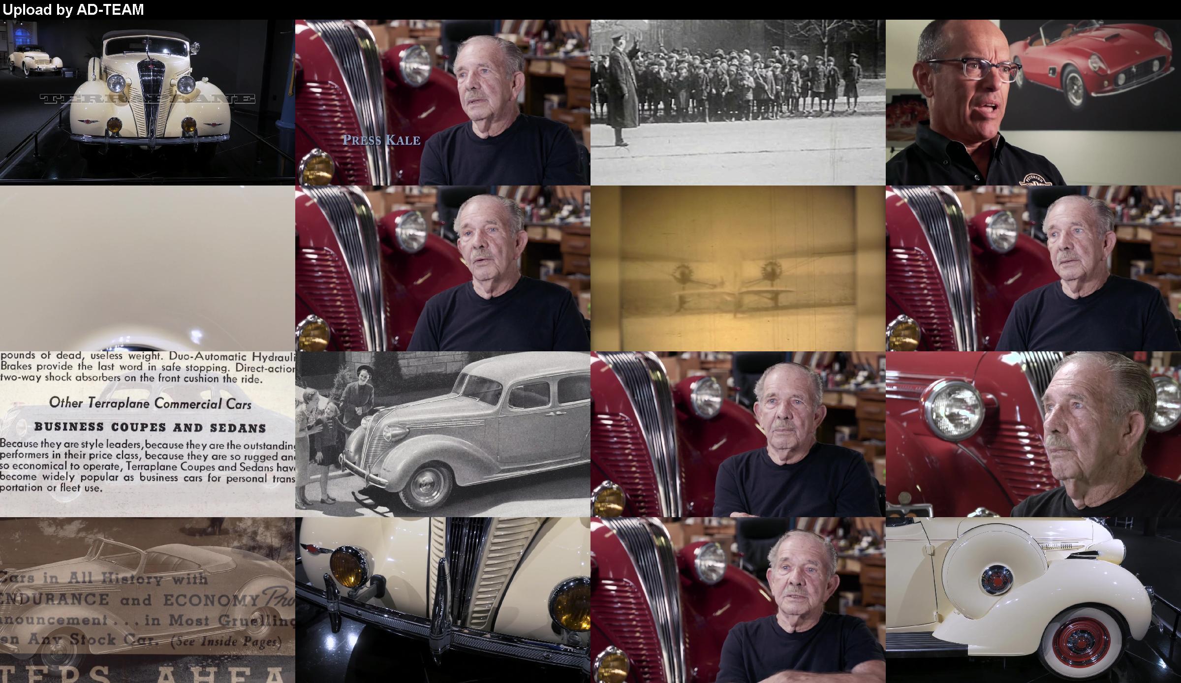 Classic Cars S01e03 720p Webrip X264-tvillage