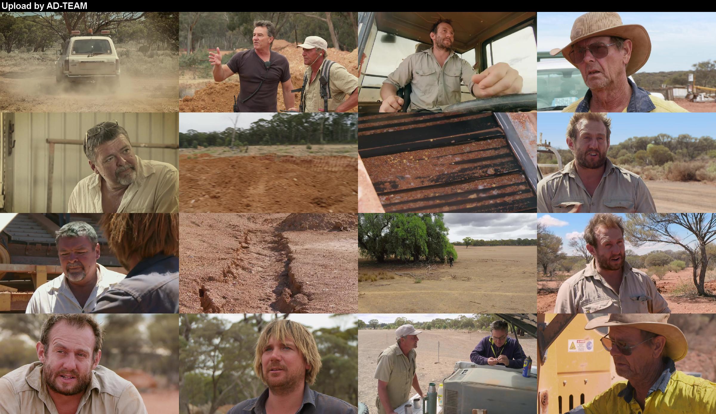 Aussie Gold Hunters S04e11 Web X264-ligate
