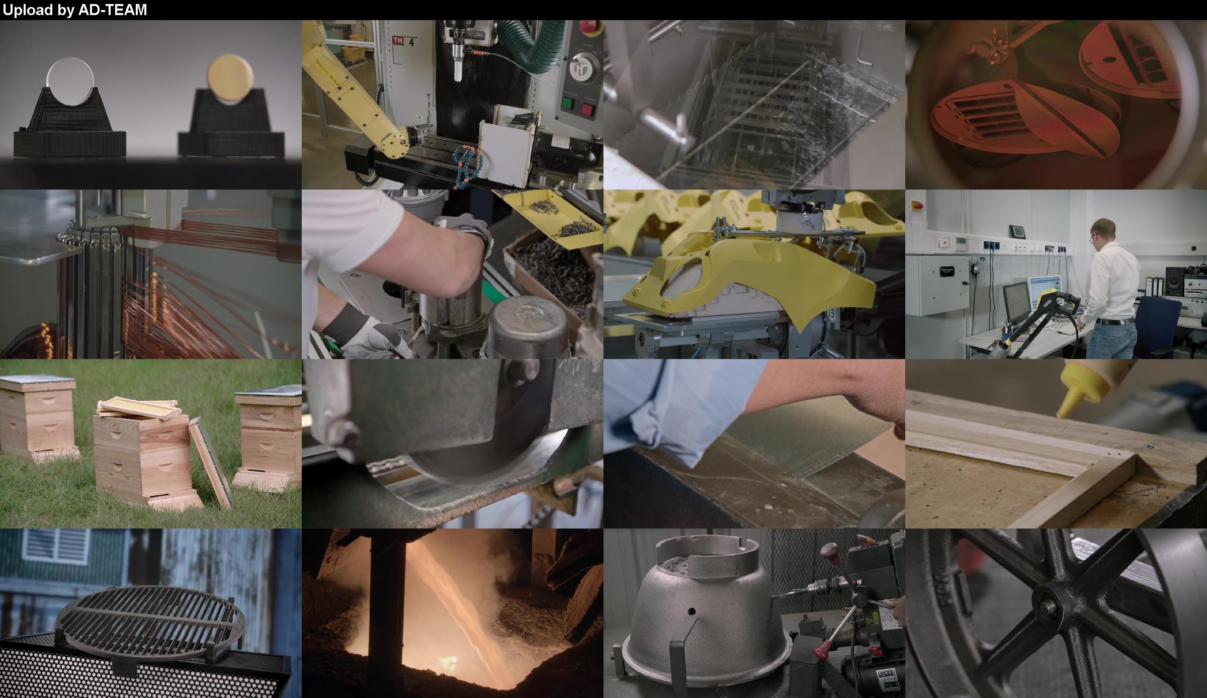 How Its Made S30e04 720p Web X264 caffeine