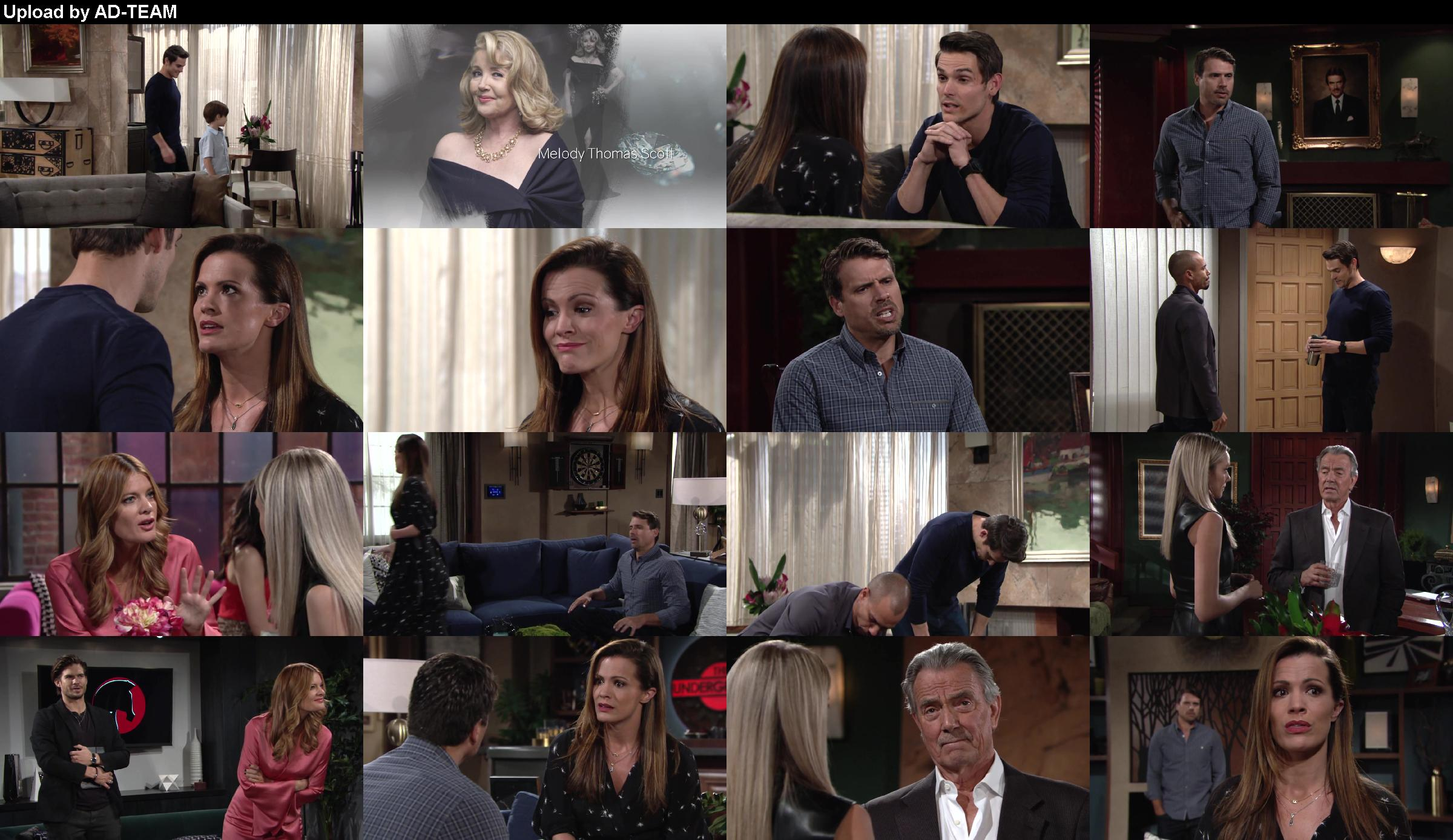 The Young And The Restless S46e240 720p Web X264-robots