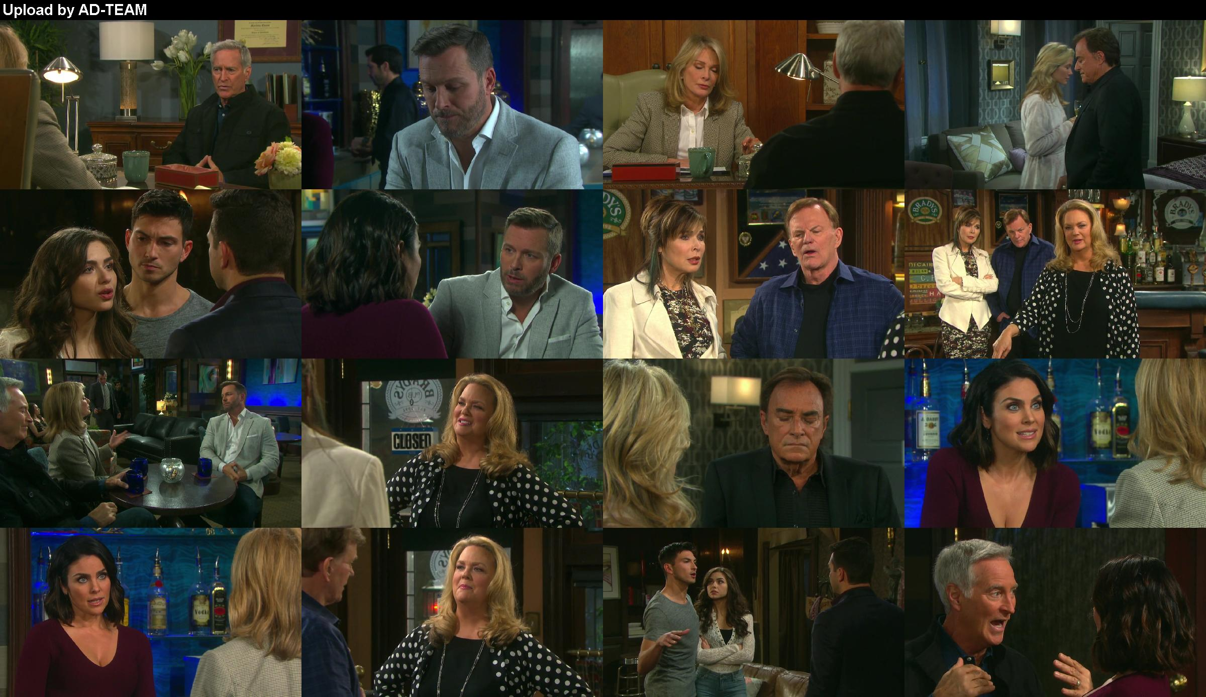 Days Of Our Lives S54e225 720p Web X264-w4f