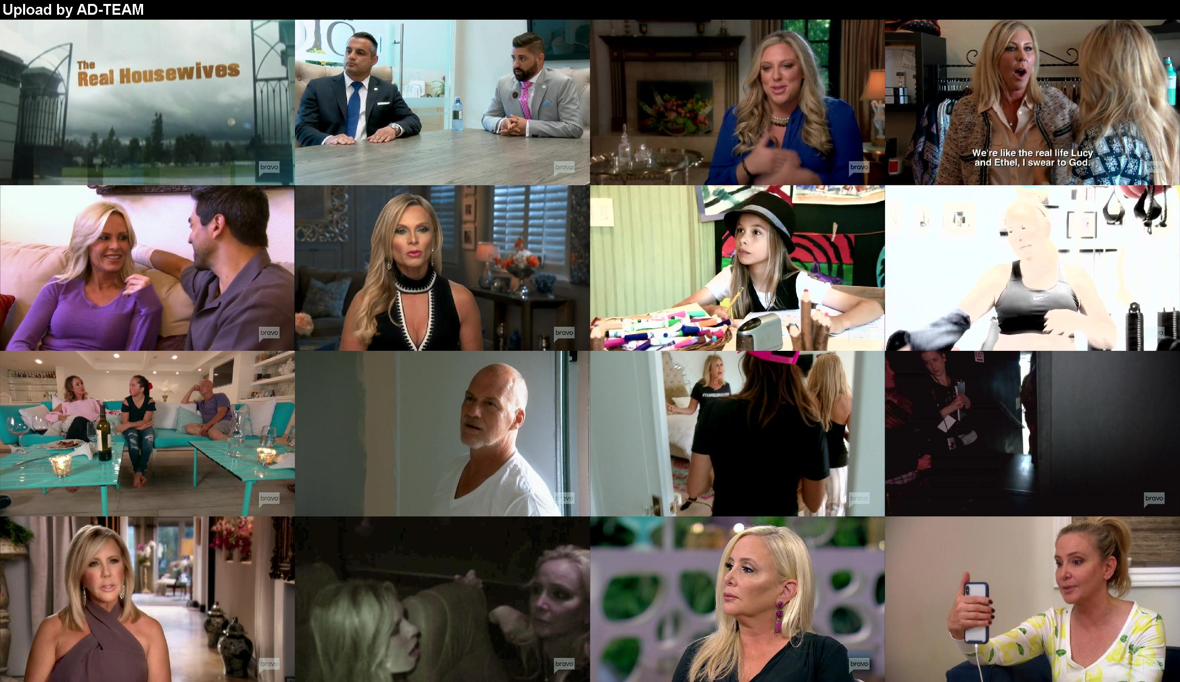 The Real Housewives Of Orange County S14e00 How They Got Here (2019) Web X264-cook...