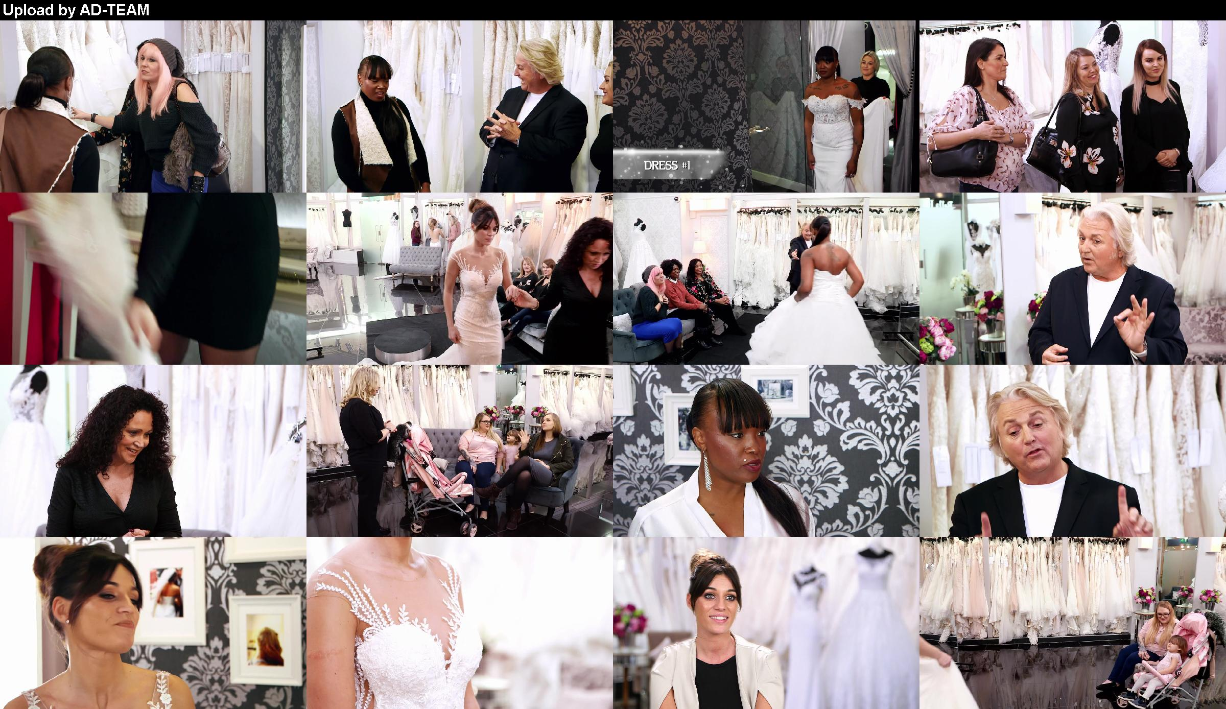 Say Yes To The Dress Uk S04e17 720p Web X264