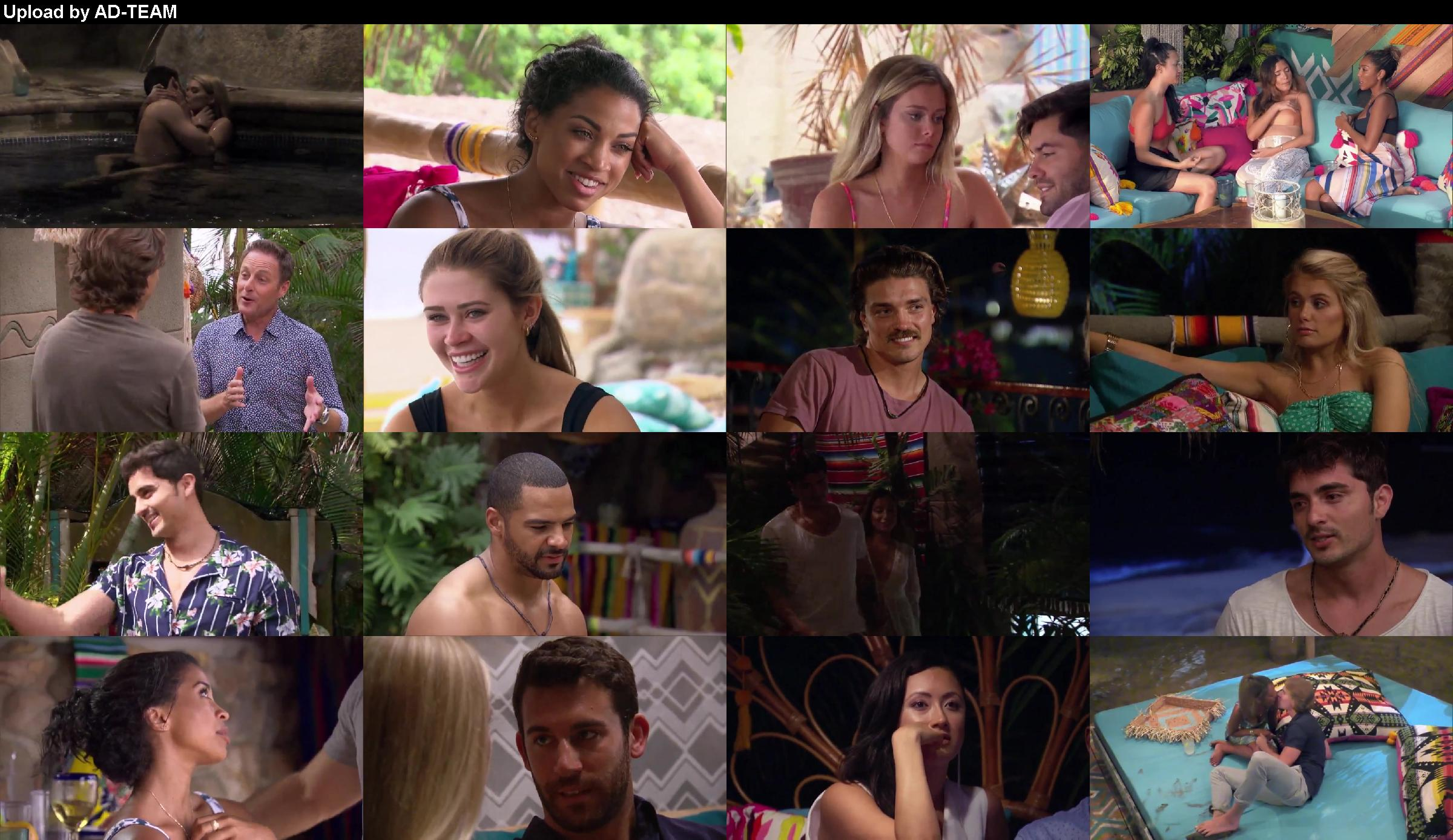 Bachelor In Paradise S06e04 Web X264-tbs