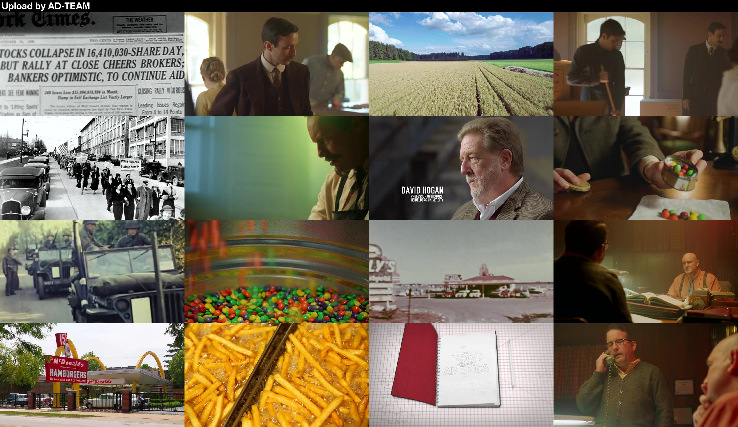 The Food That Built America S01e03 720p Web H264 cookiemonster