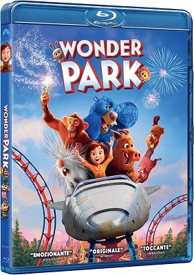 Wonder Park (2019).avi BDRiP XviD AC3 - iTA