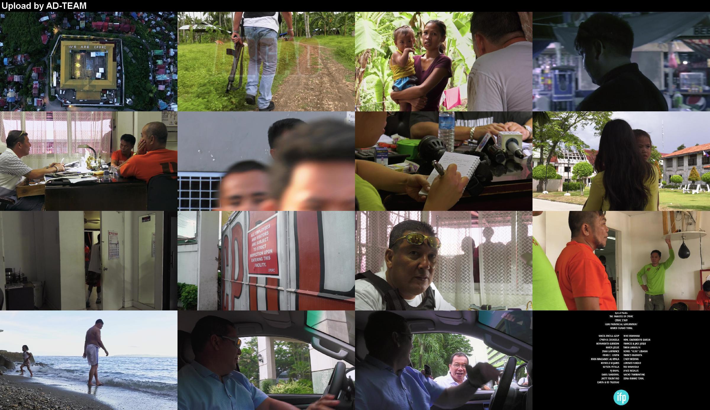 Happy Jail S01e04 720p Web X264-webtube