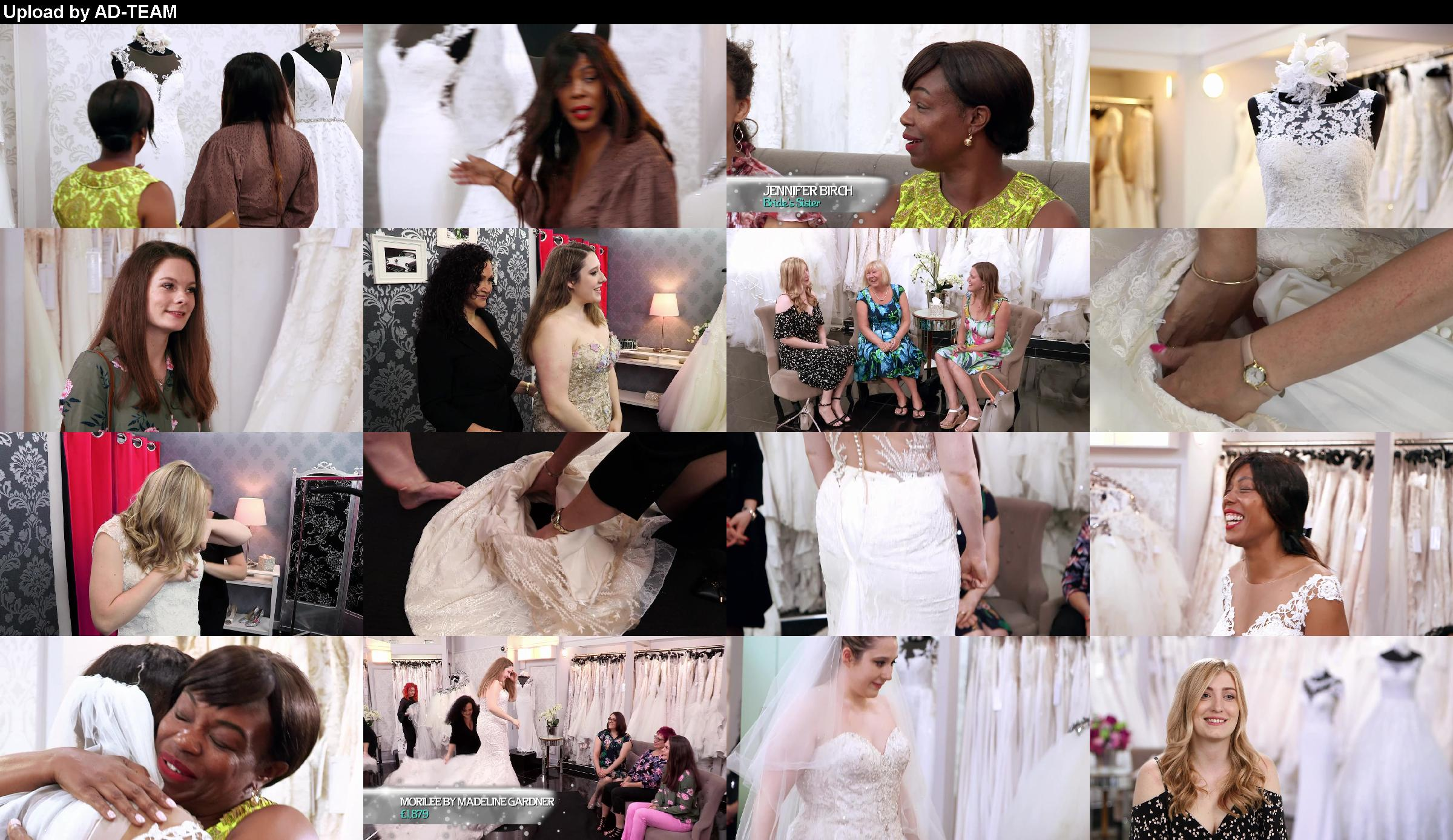 Say Yes To The Dress Uk S04e22 720p Web X264