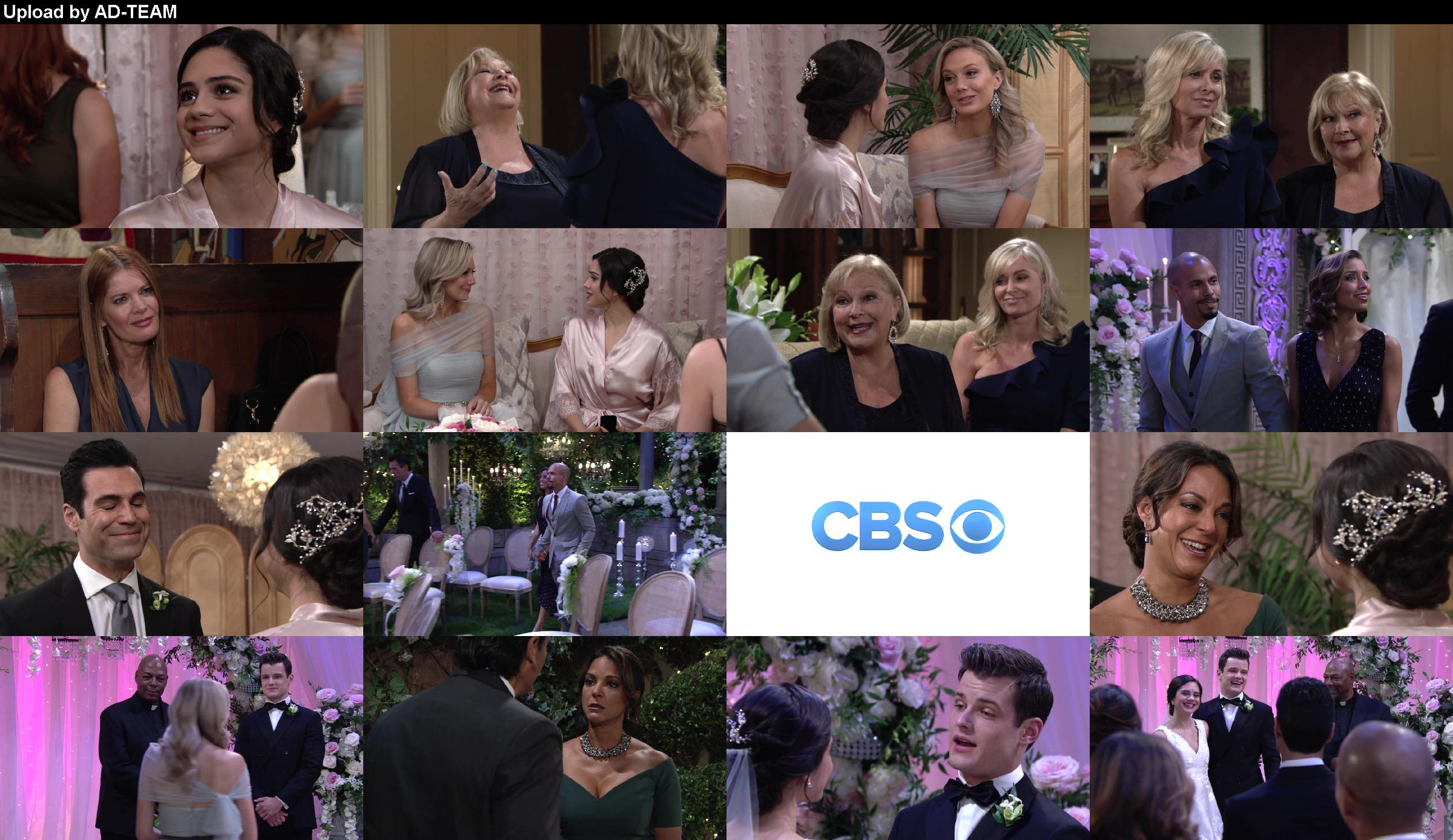 The Young And The Restless S46e244 720p Web X264-ligate