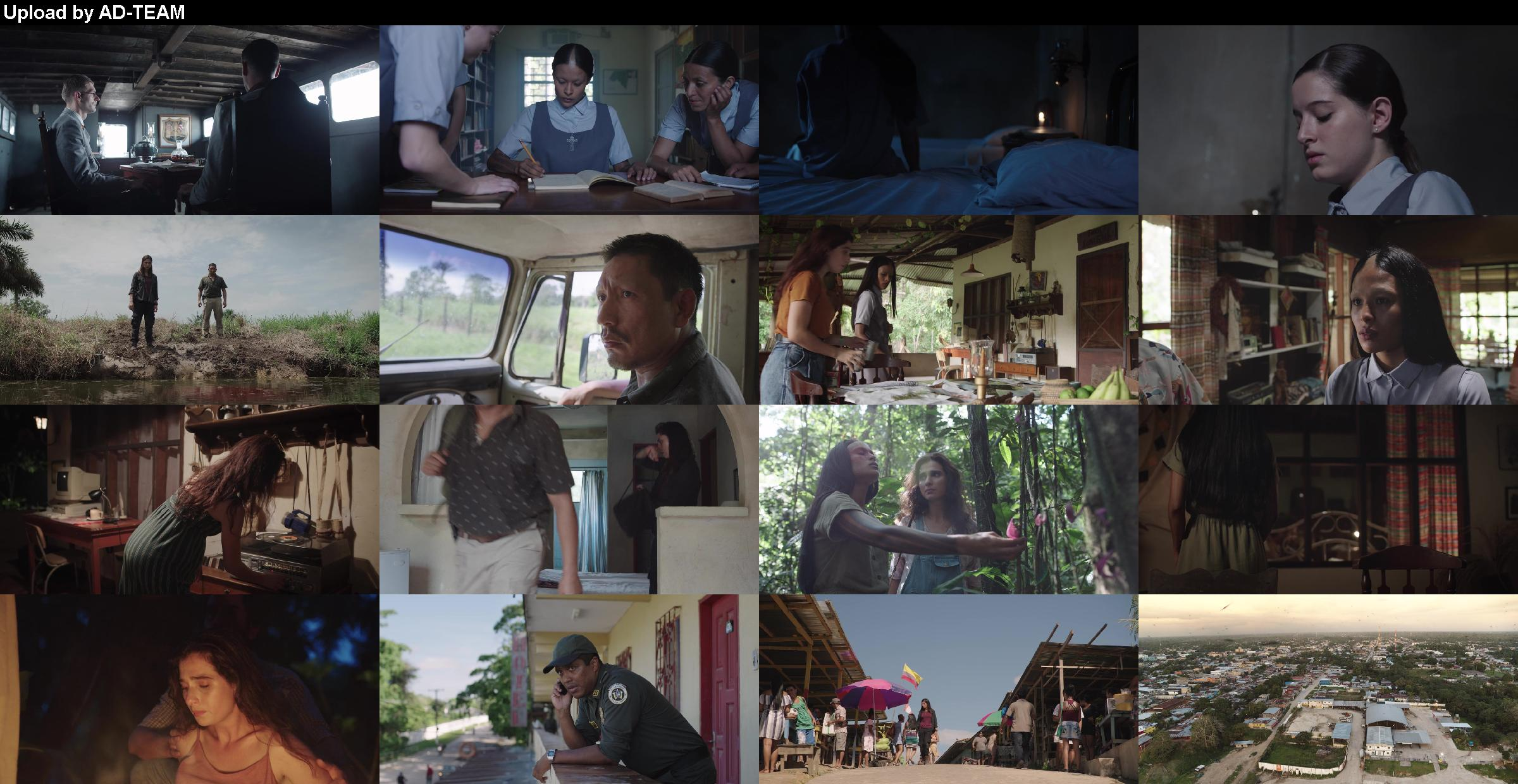 Green Frontier S01e06 Subfrench 720p Webrip X264-brink