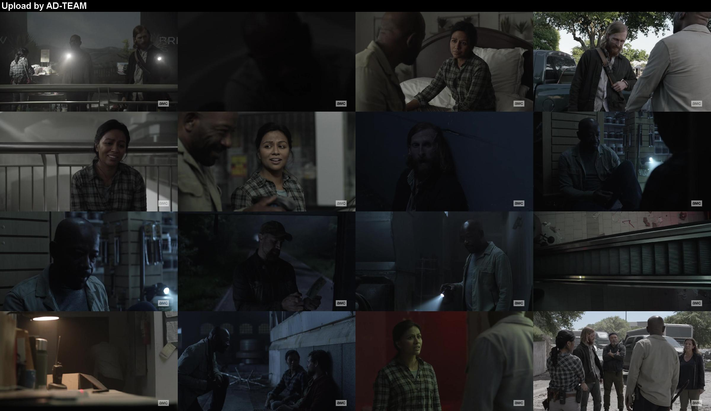 Fear The Walking Dead S05e10 720p Web X265 minx