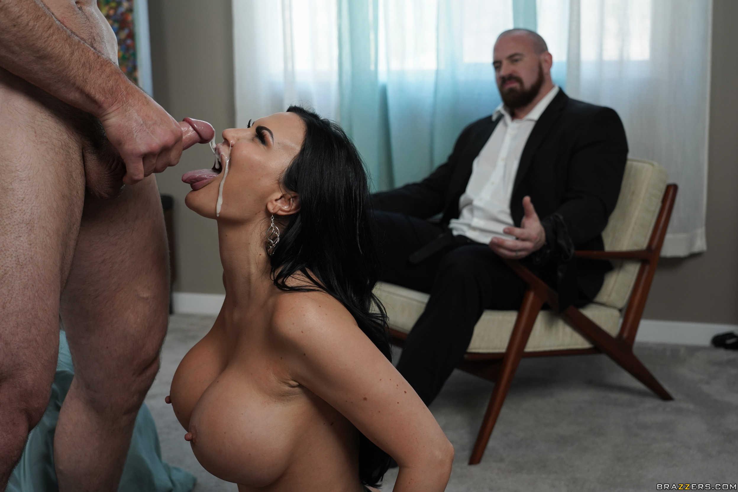Жена изменяет мужу порно бразерс