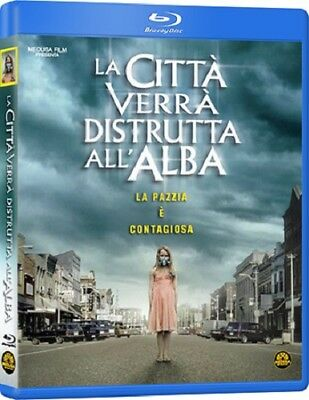 La Città Verrà Distrutta All'Alba (2010).avi BDRiP XviD AC3 - iTA