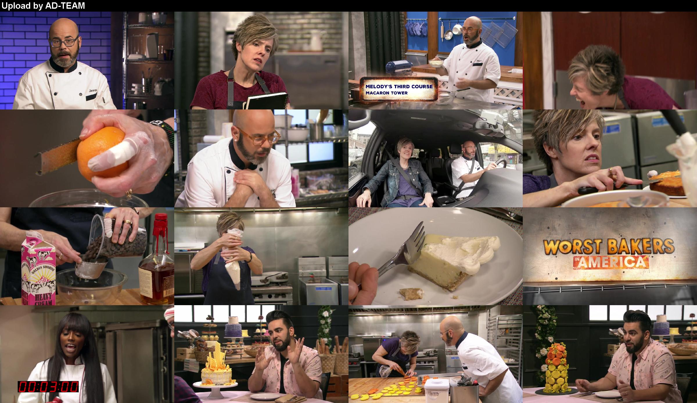Worst Bakers In America S02e05 The Final Bake 720p Web X264-caffeine