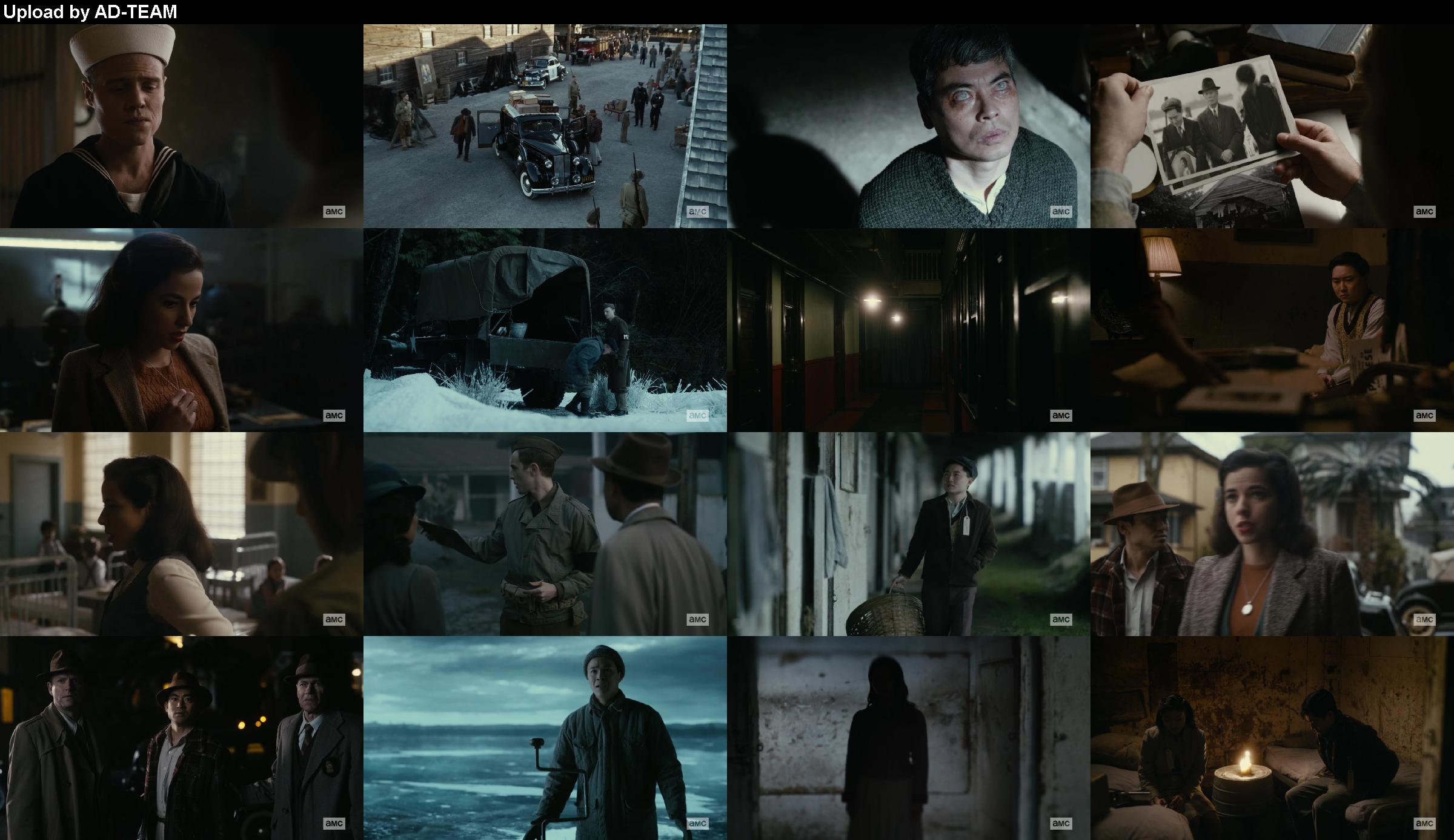 The Terror S02e02 720p Web H264-tbs