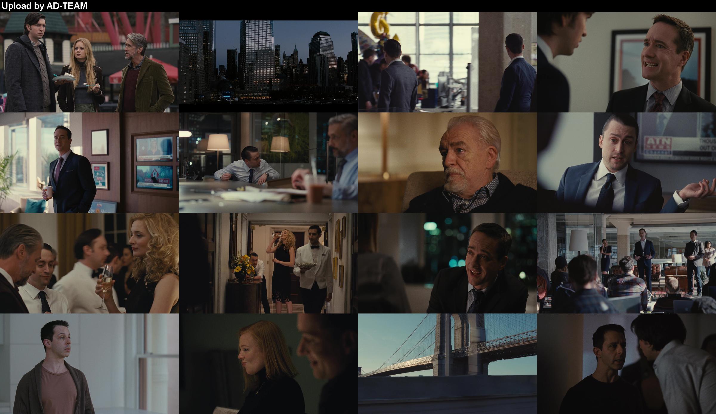 Succession S02e02 1080p Web H264 convoy