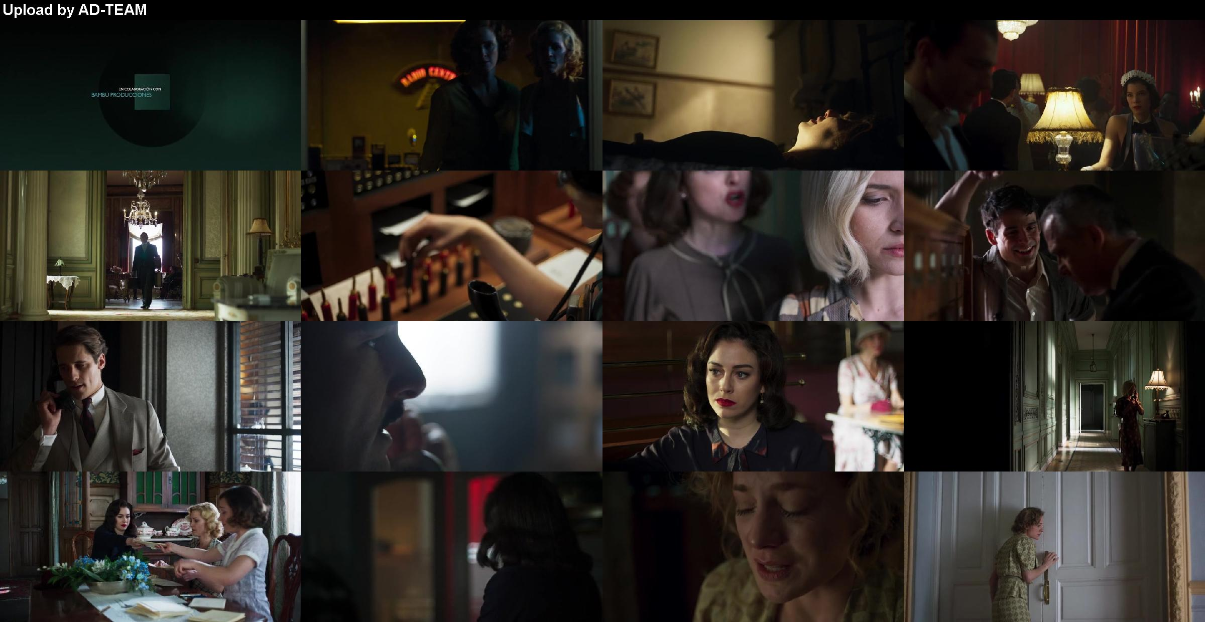 Cable Girls S03e06 Webrip X264-phenomenal