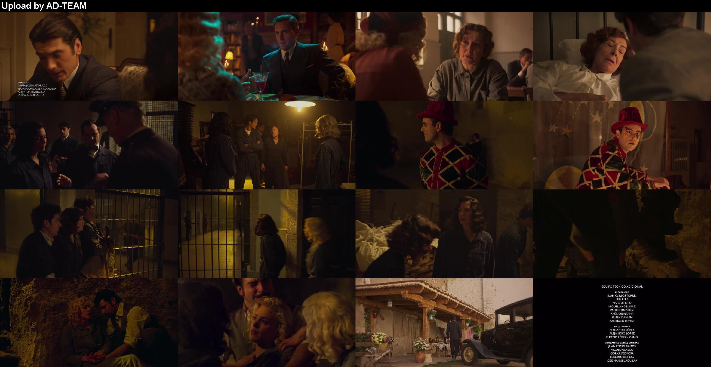 Cable Girls S04e08 Webrip X264-phenomenal