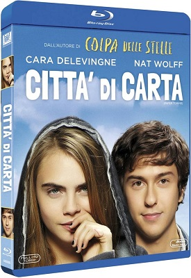 Città Di Carta (2015).avi BDRiP XviD AC3 - iTA