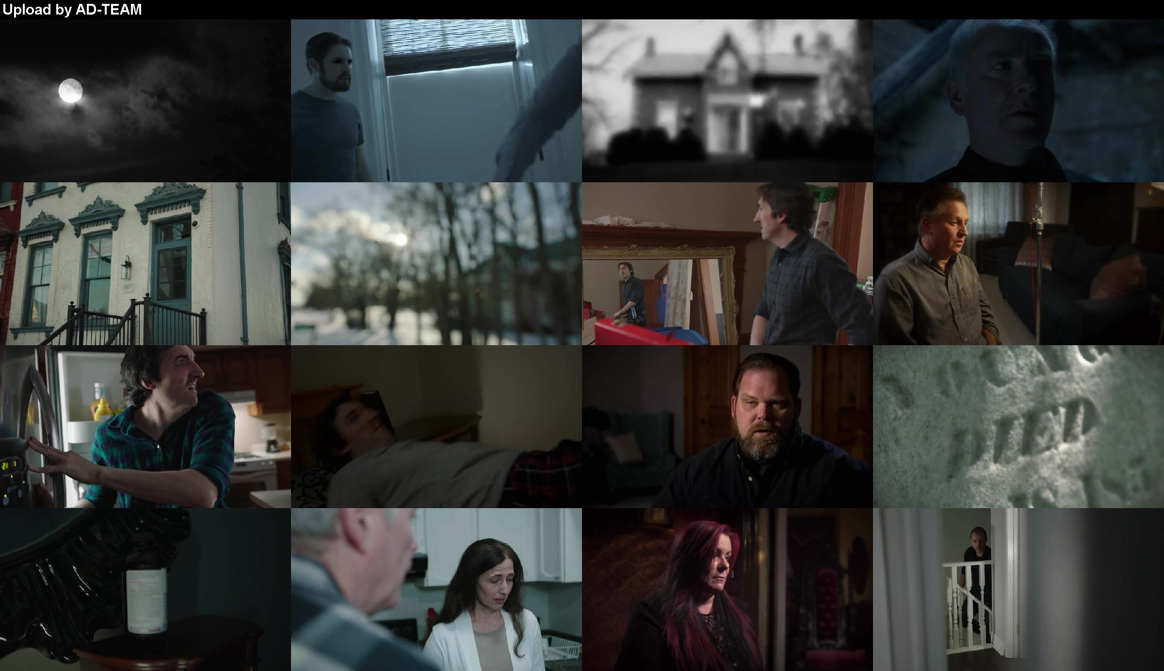 Paranormal Survivor S05e04 Tormented By Shadows Webrip X264-caffeine