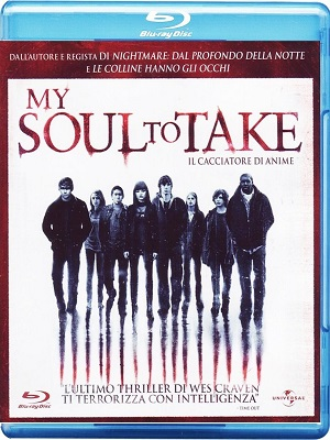 My Soul To Take - Il Cacciatore Di Anime (2010).avi BDRiP XviD AC3 - iTA