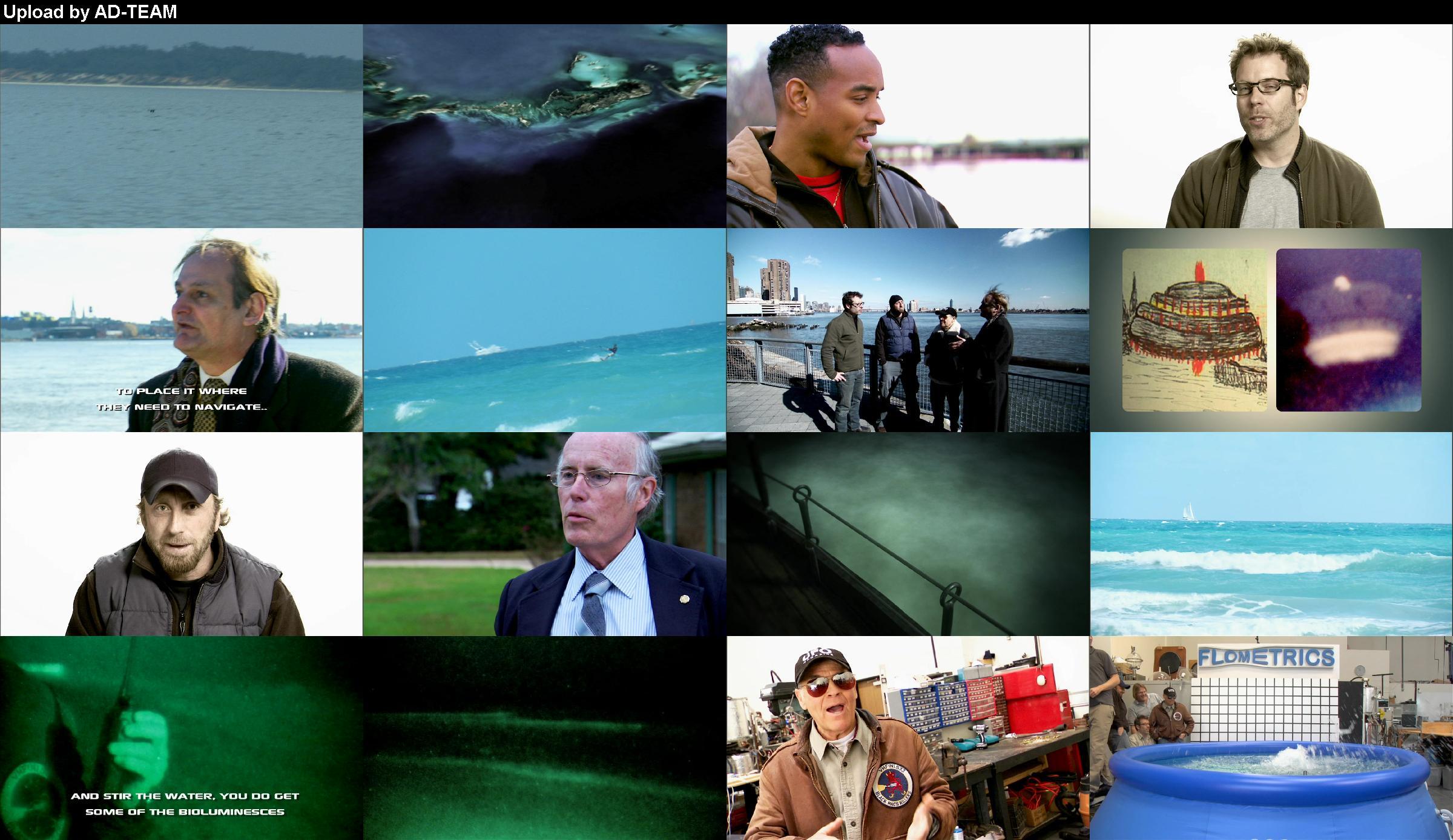 Ufo Hunters S02e17 720p Web H264-webtube