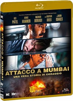Attacco A Mumbai - Una Vera Storia Di Coraggio (2018).mkv BluRay 576p AC3 iTA-ENG x264