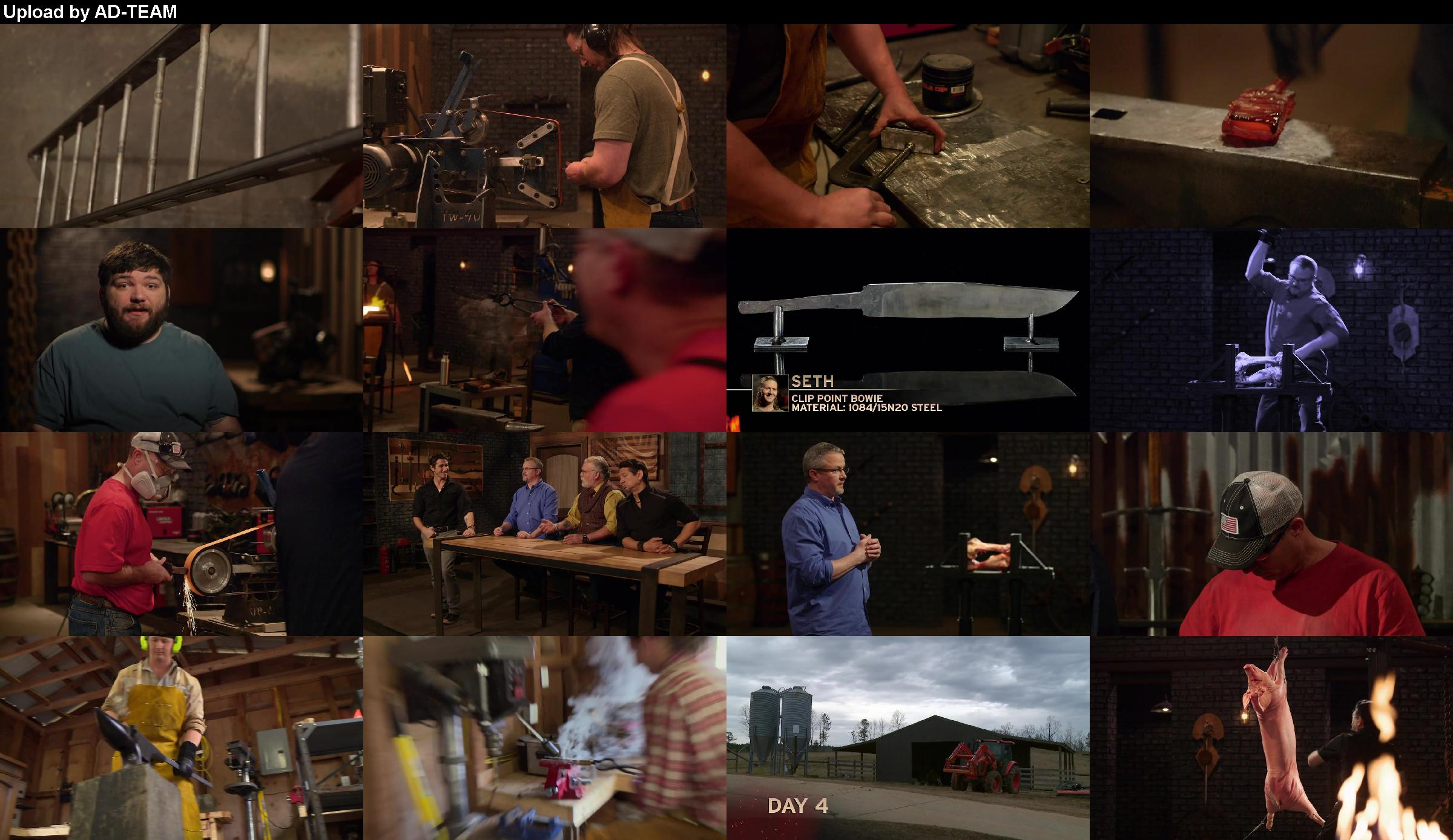 Fed In Fire S06e26 720p Web H264-cookiemonster