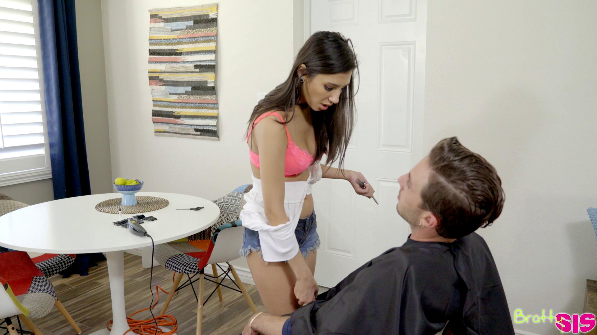 Gianna Dior Fuck For A Haircut