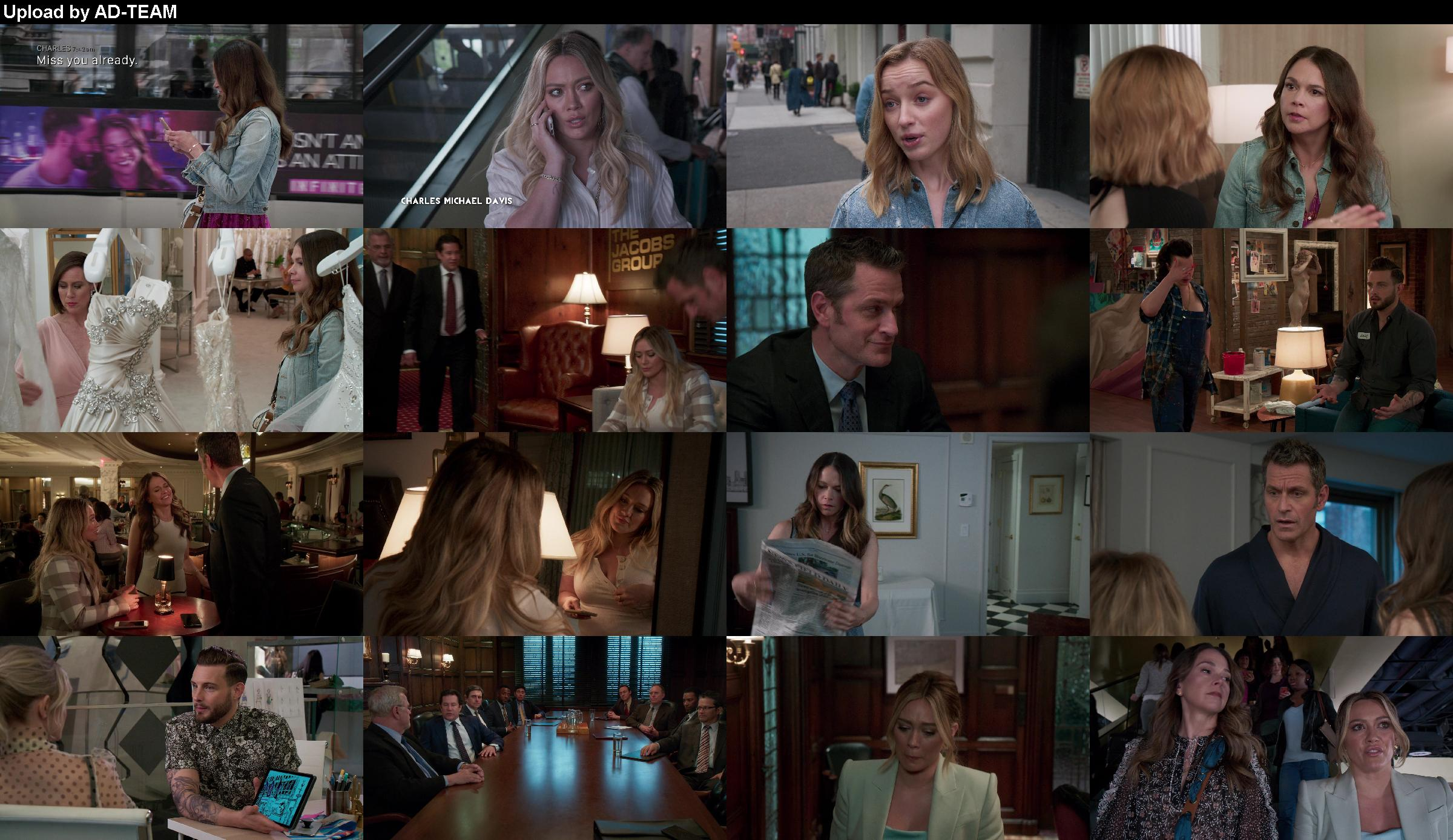 Younger S06e10 Its All About The Money Honey 1080p Amzn Web-dl Ddp2 0 H 264-kings