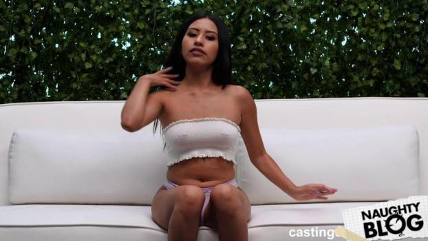 CastingCouchHD – Nia – Casting Couch HD
