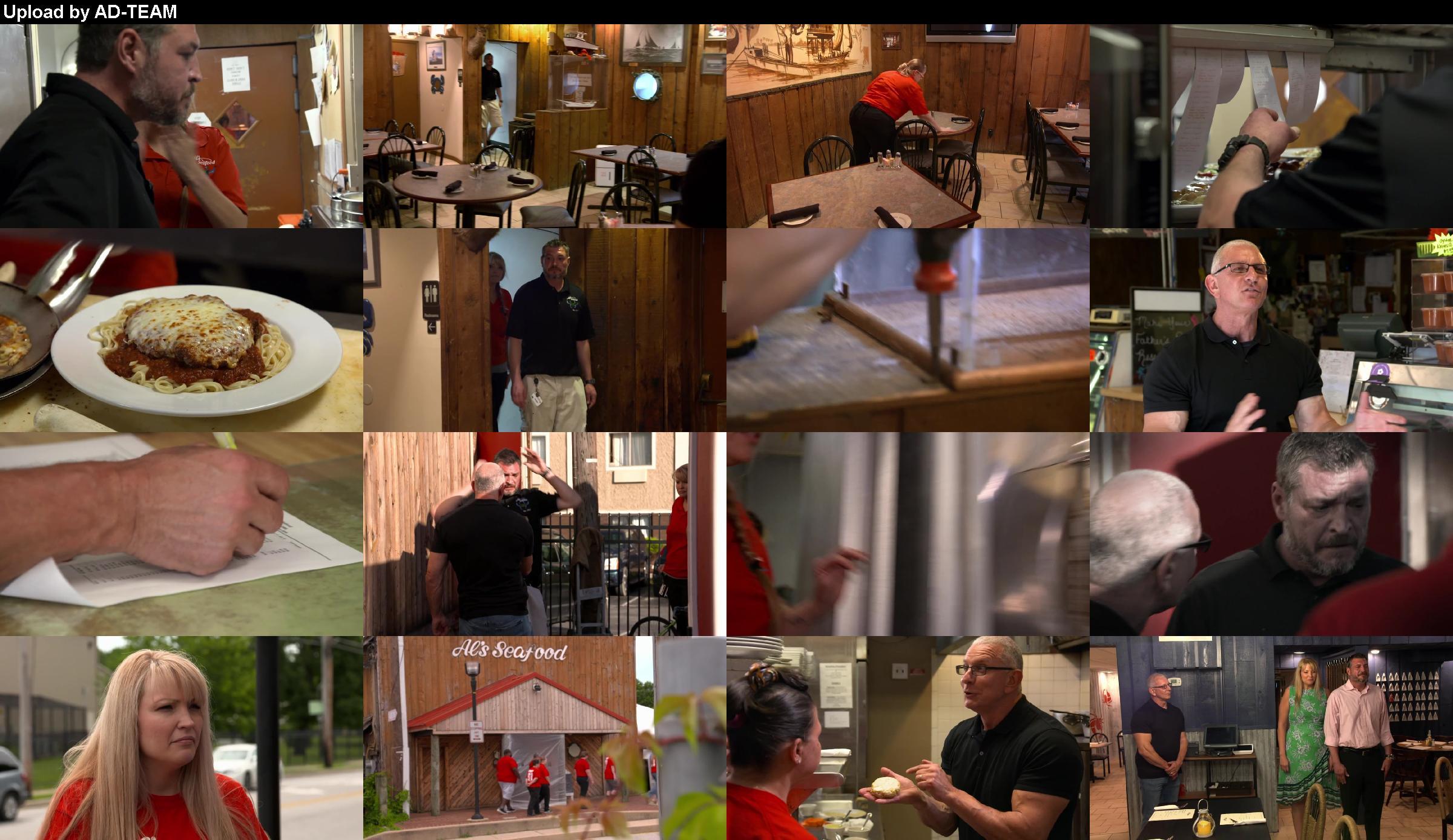Restaurant Impossible S15e06 Saving A Familys Legacy 720p Webrip X264-caffeine