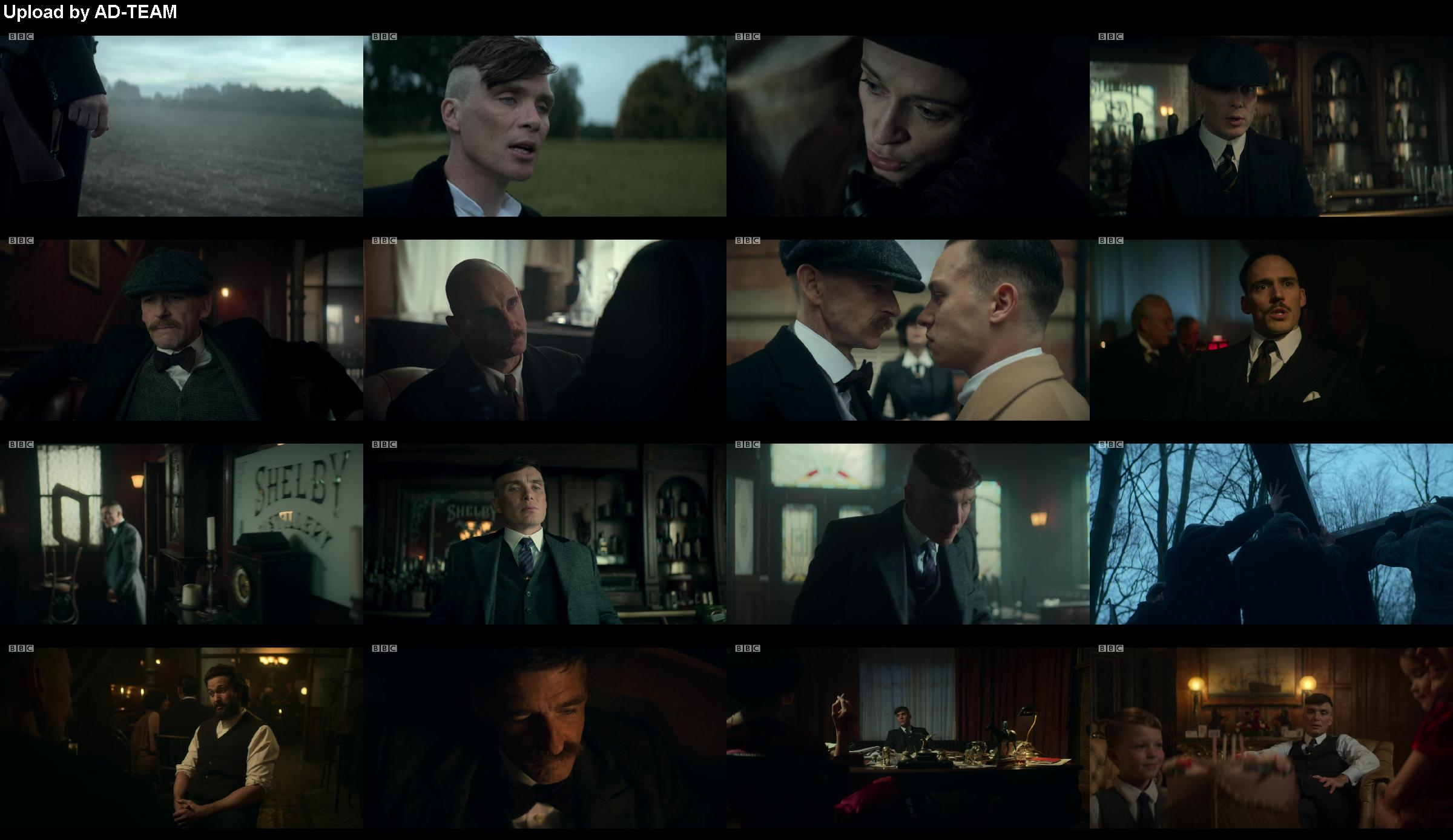 Peaky Blinders S05e02 720p Ip Web dl Aac2 0 H 264