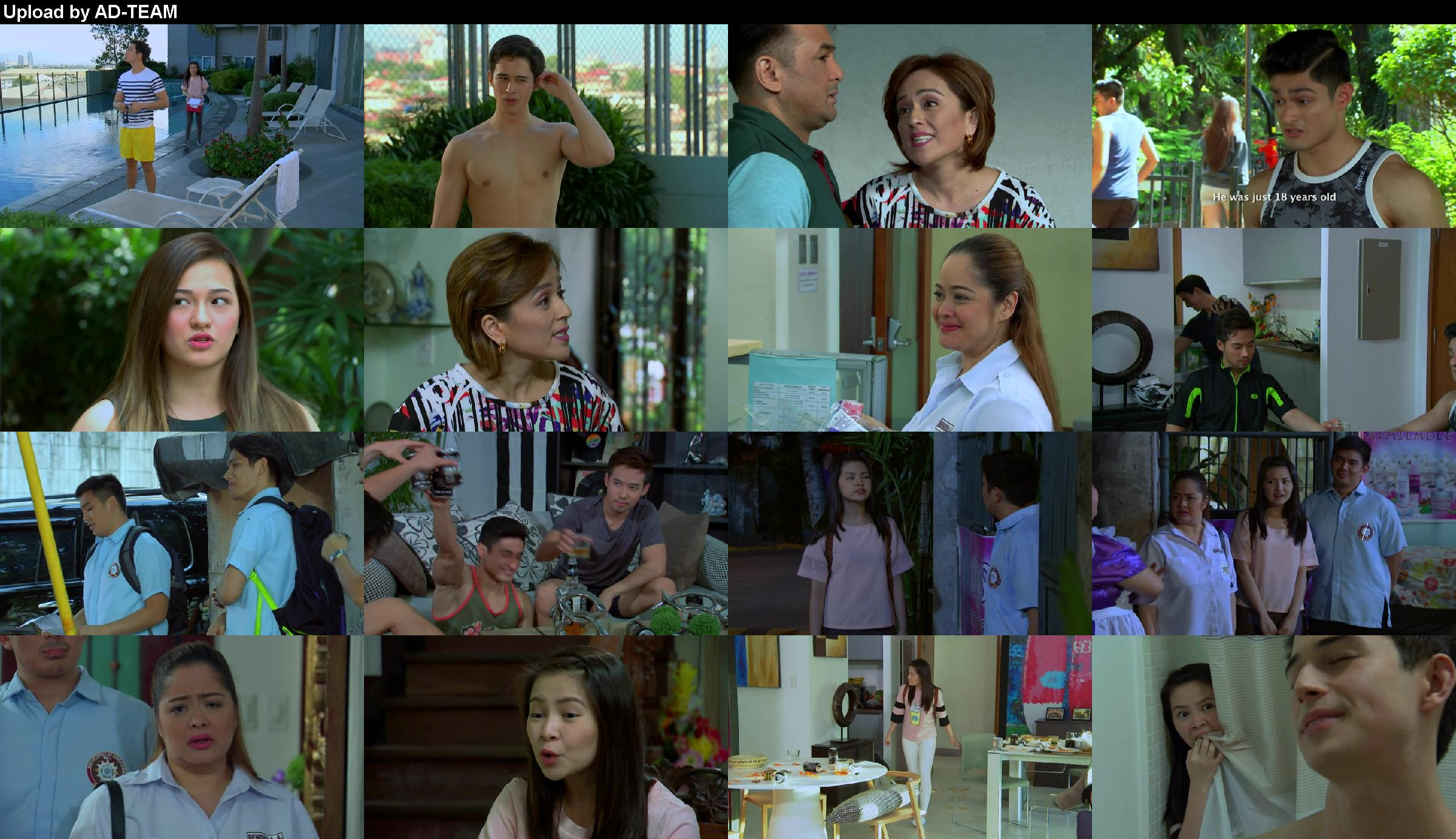 Meant To Be S01e10 Web H264 asiana