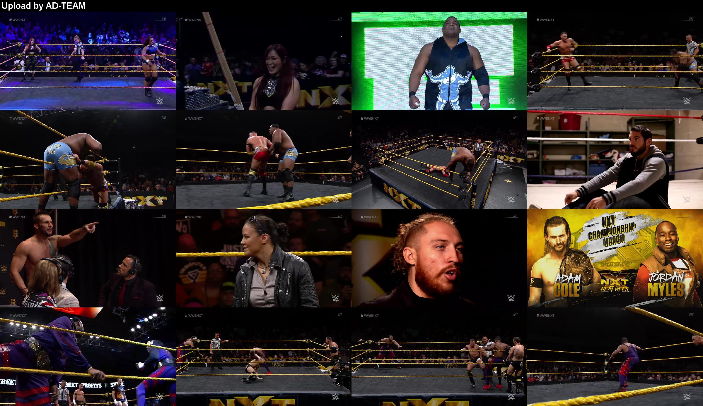 WWE NXT 2019 08 28 720p WEB h264-HEEL