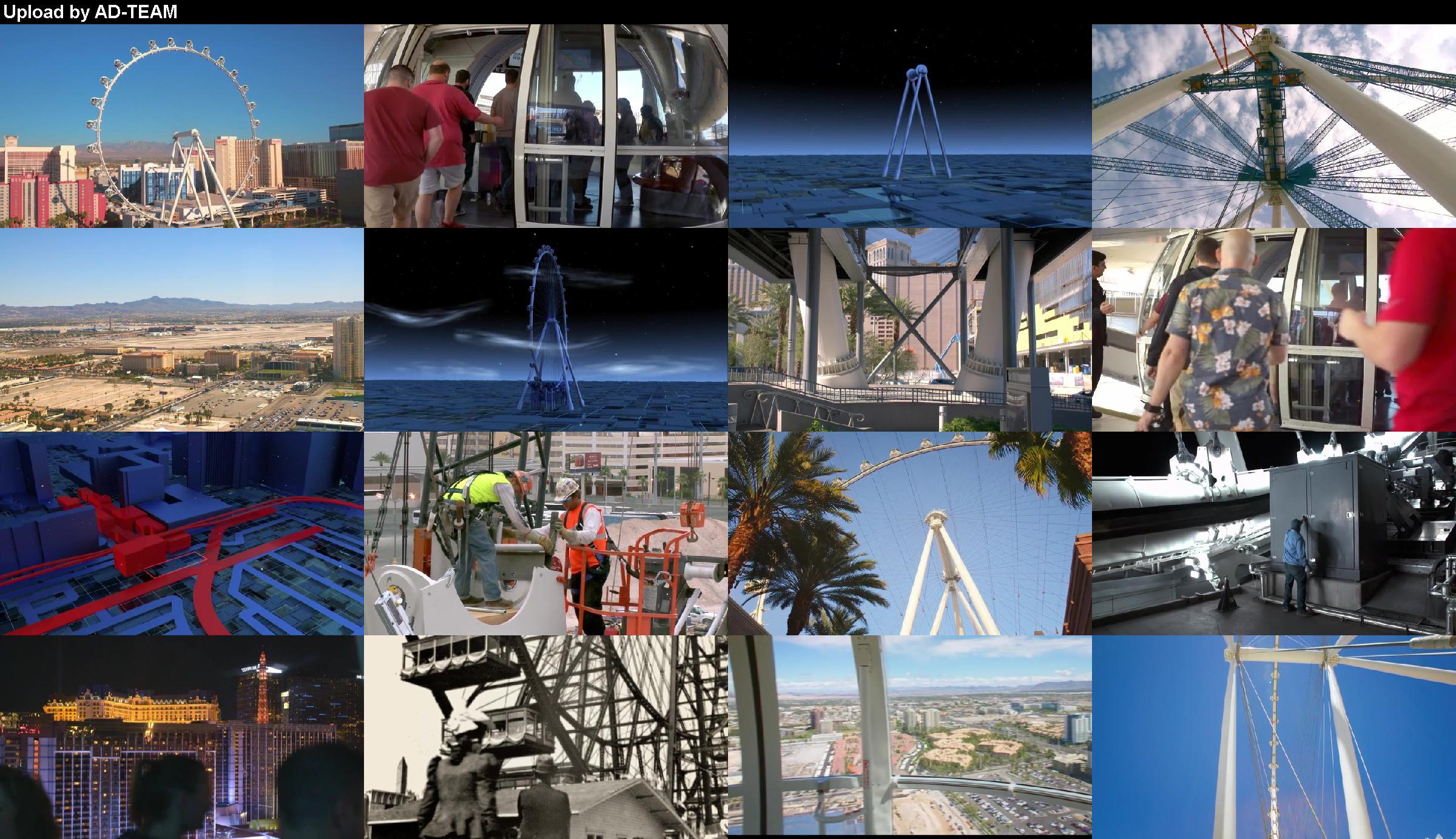 Building Giants S02e04 Vegas High Roller Webrip X264-caffeine