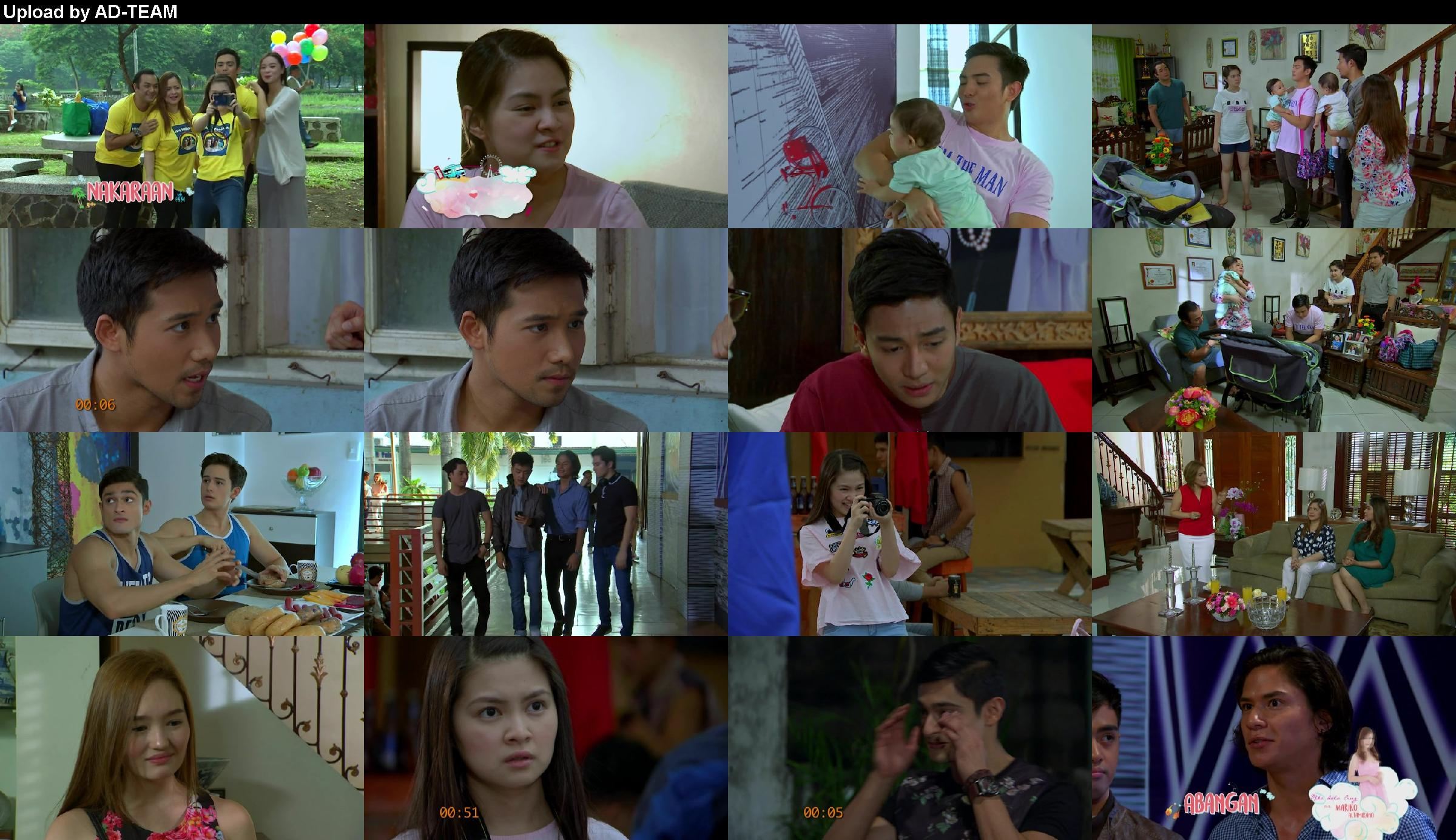 Meant To Be S01e101 Web H264-asiana