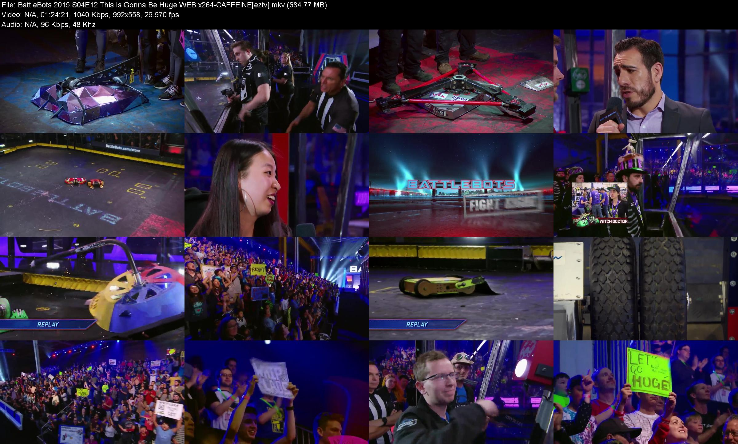 BattleBots 2015 S04E12 This Is Gonna Be Huge WEB x264-CAFFEiNE