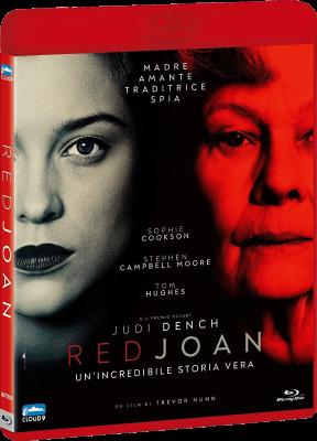 Red Joan (2018).avi BDRiP XviD AC3 - iTA