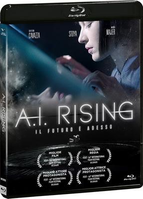 A.I. Rising - Il Futuro È Adesso (2018).avi BDRiP XviD AC3 - iTA