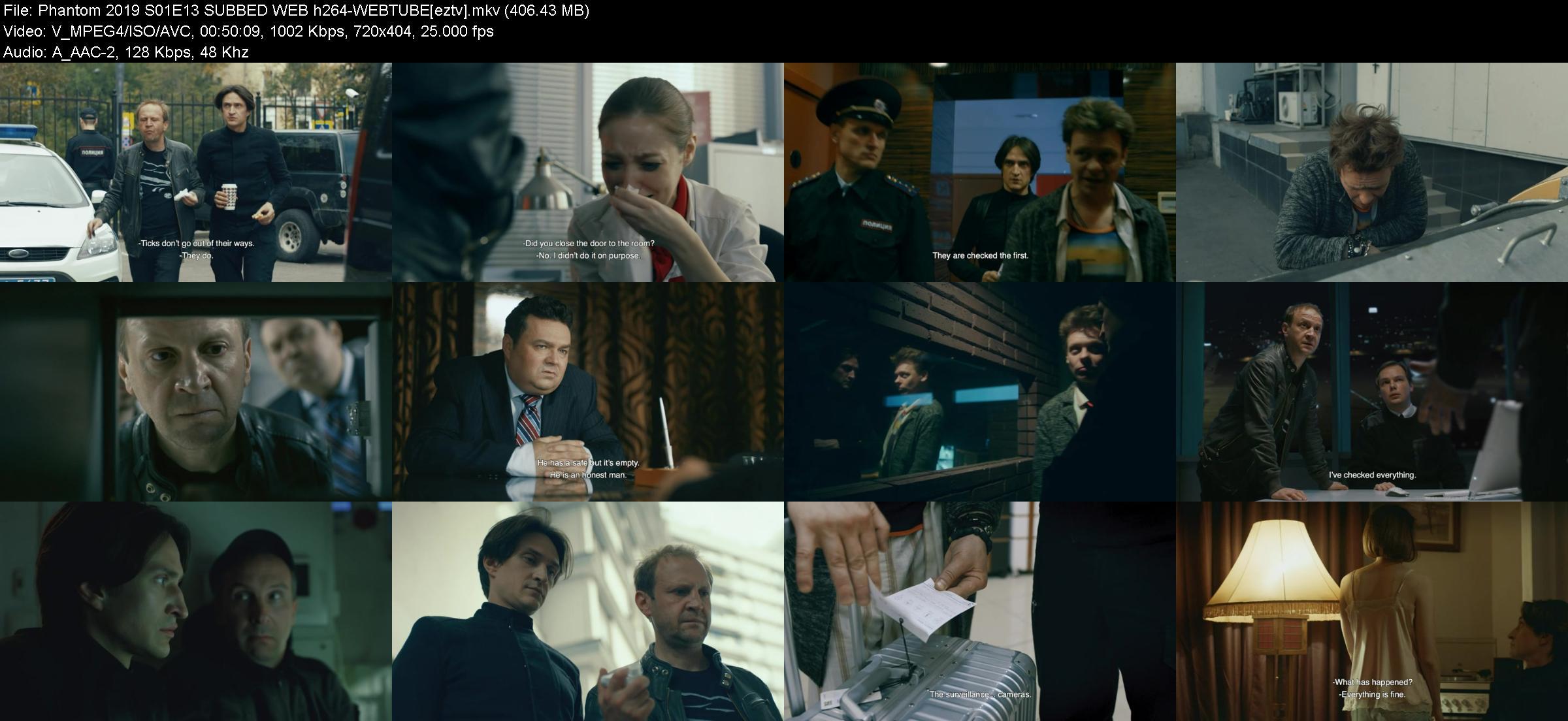 Phantom 2019 S01E13 SUBBED WEB h264-WEBTUBE