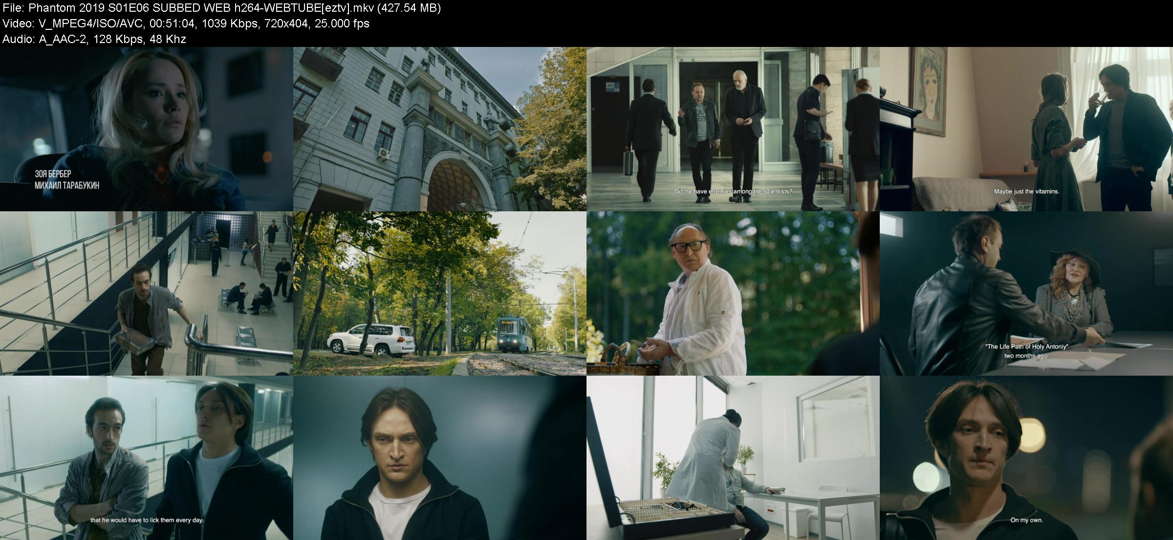 Phantom 2019 S01E06 SUBBED WEB h264-WEBTUBE