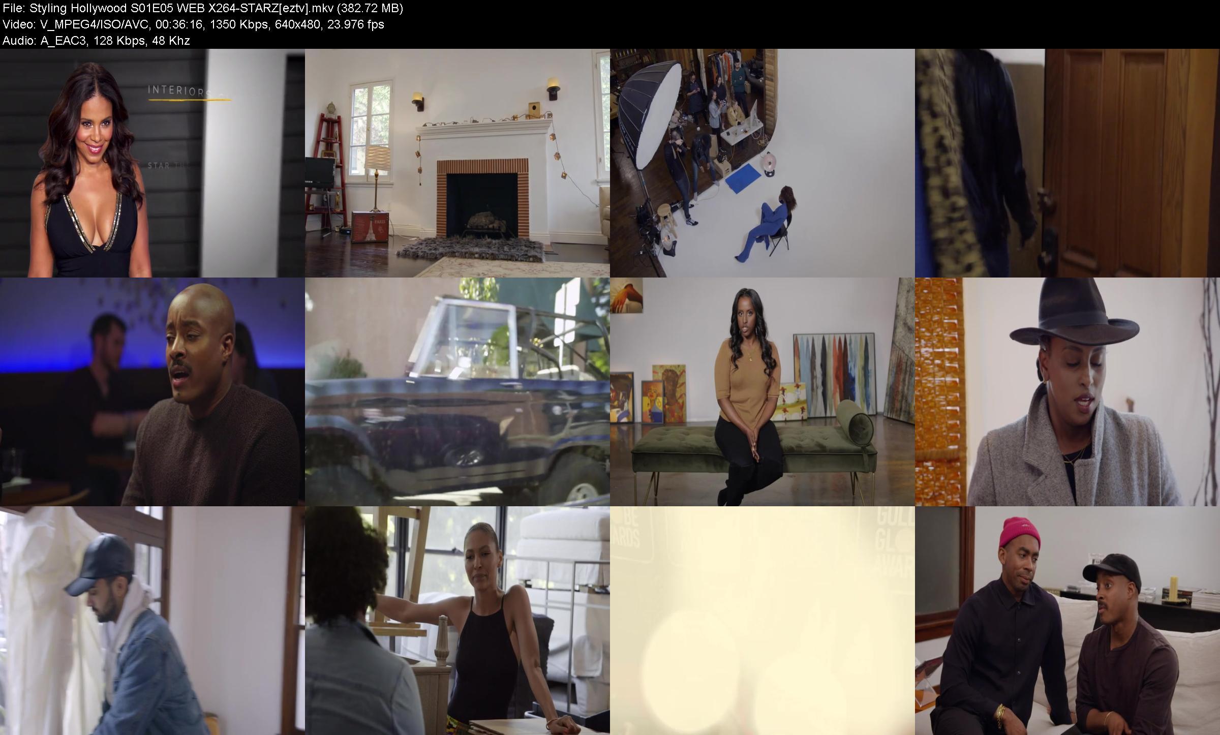 Styling Hollywood S01E05 WEB X264-STARZ