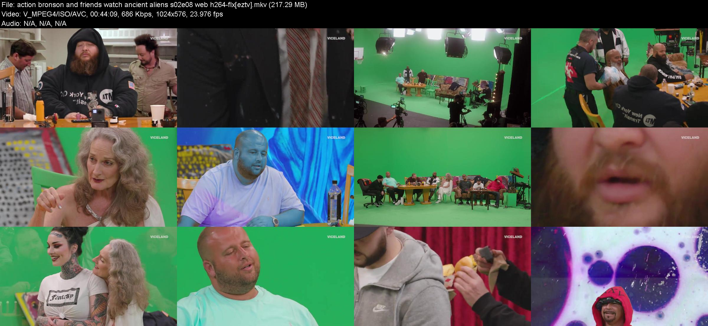 action bronson and friends watch ancient aliens s02e08 web h264-flx