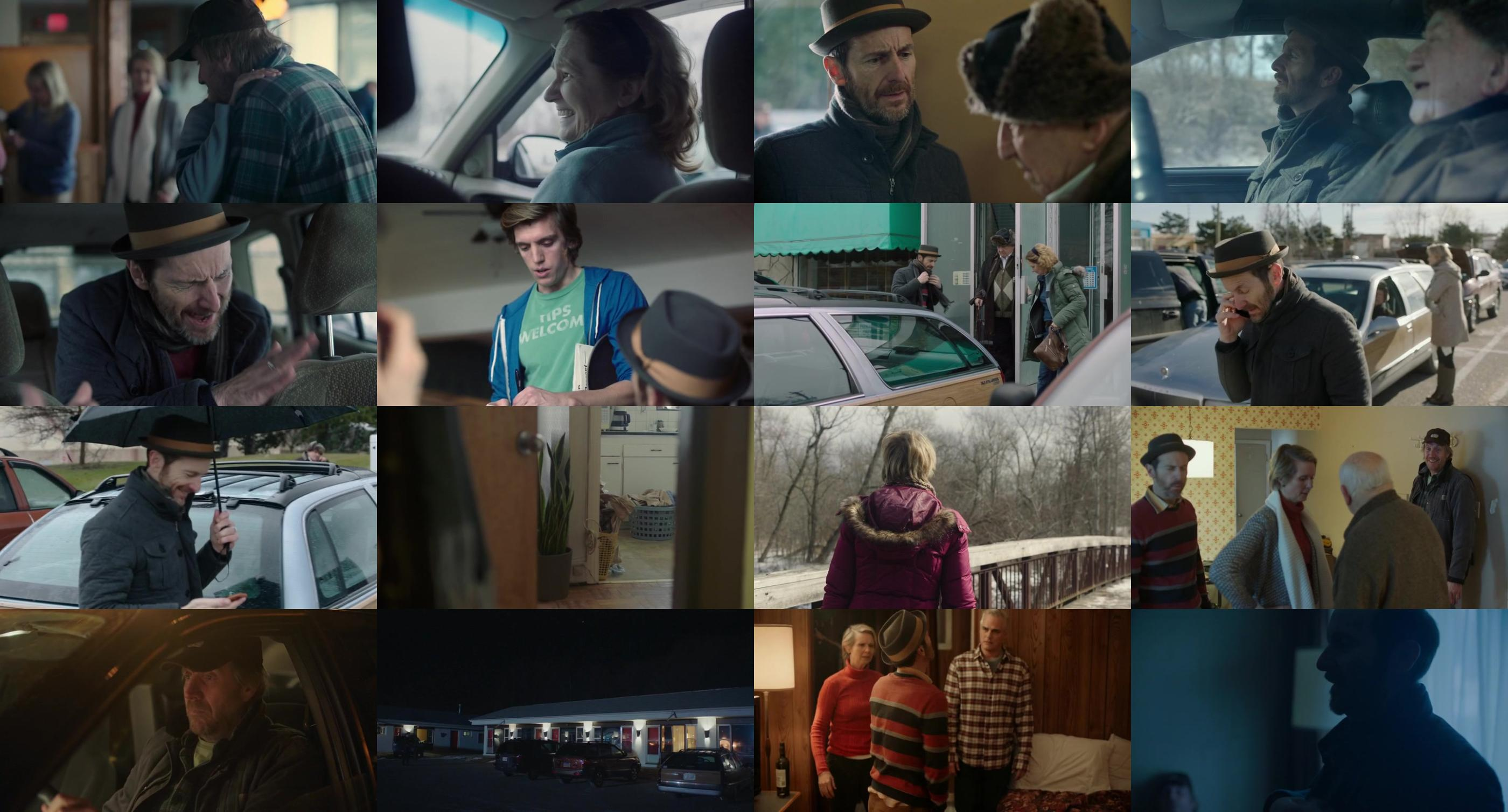 The Parting Glass 2019 HDRip XviD AC3 EVO