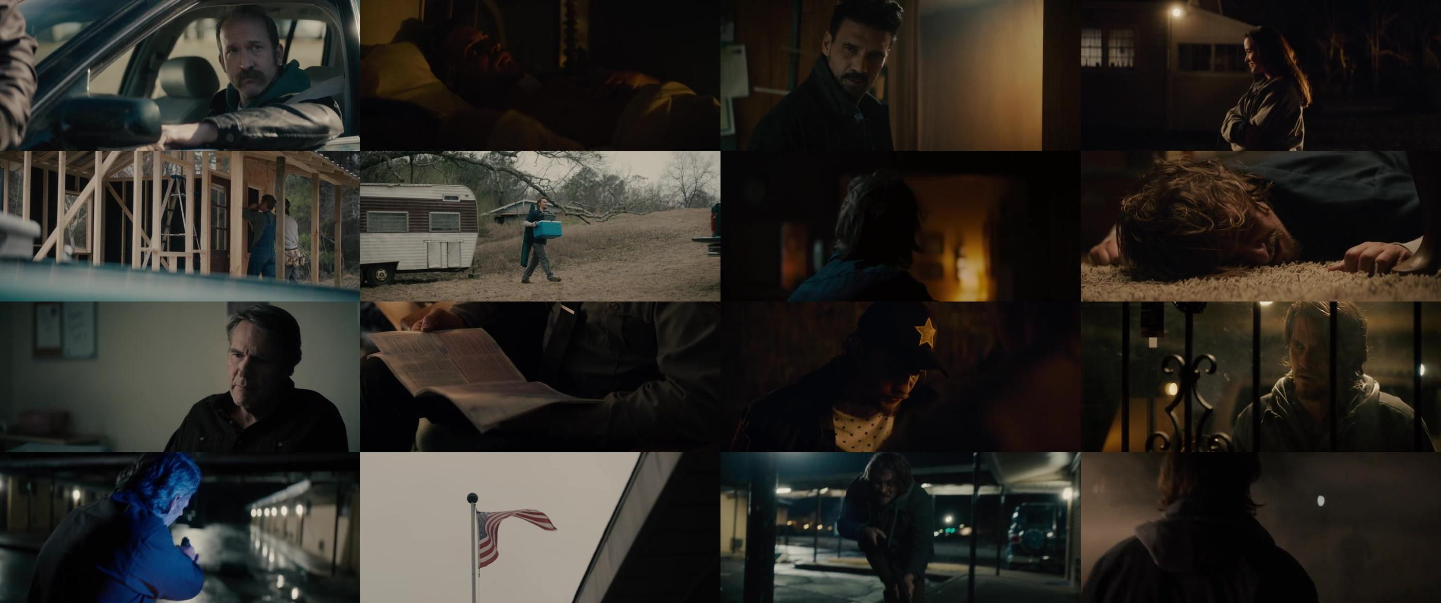 Into the Ashes 2019 BDRip x264 ROVERS