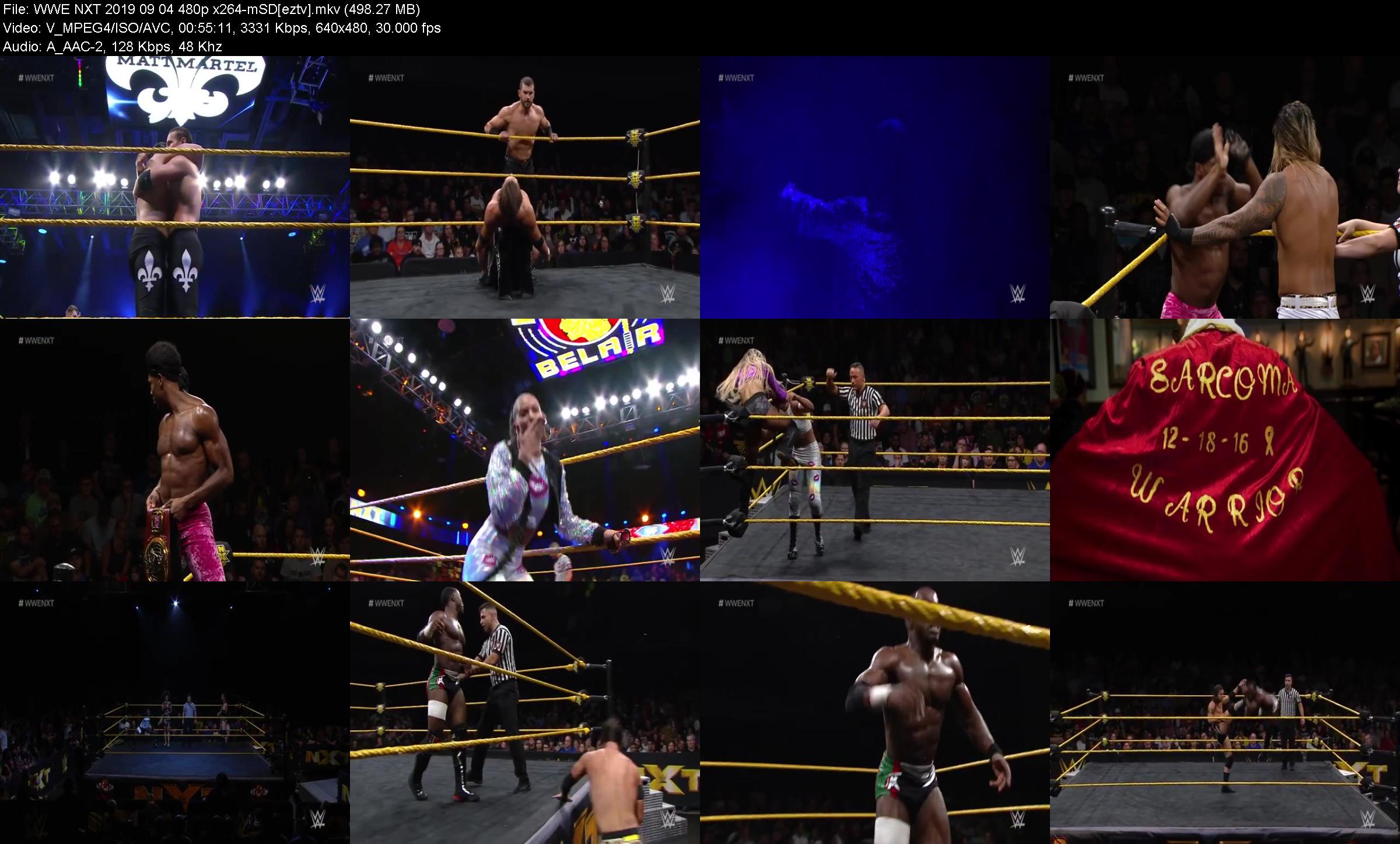 WWE NXT 2019 09 04 480p x264-mSD