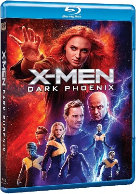 X-Men - Dark Phoenix (2019).mkv BluRay 576p AC3 iTA/ENG x264