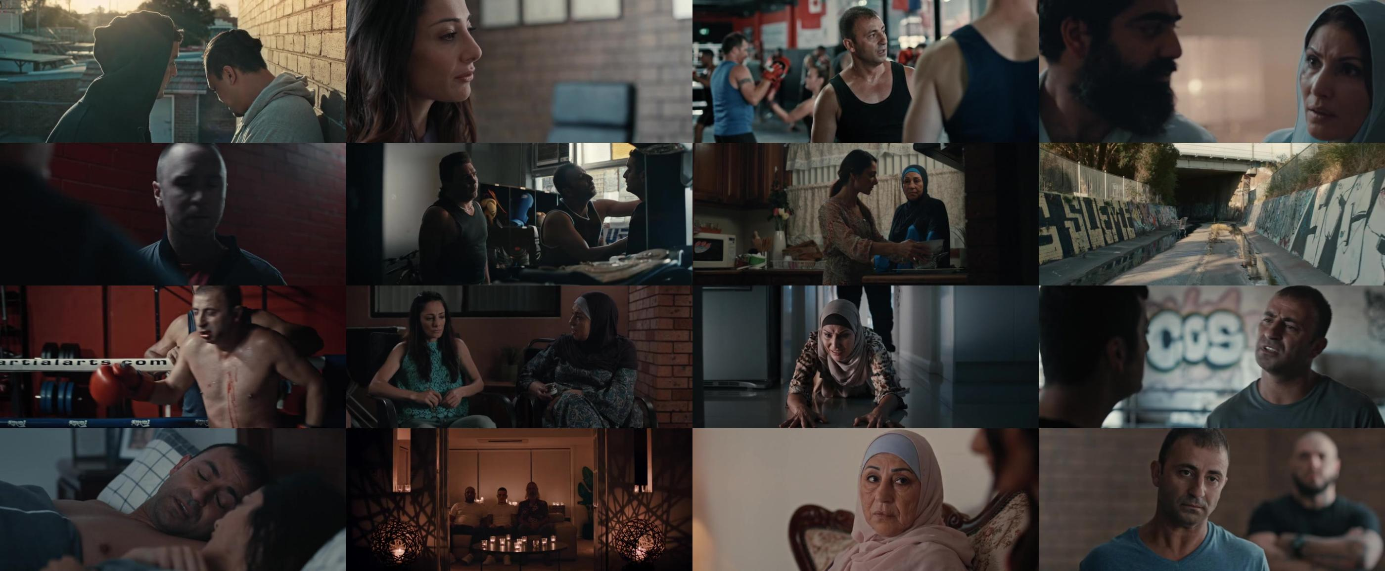 The Combination Redemption 2019 WEB DL XviD MP3 FGT