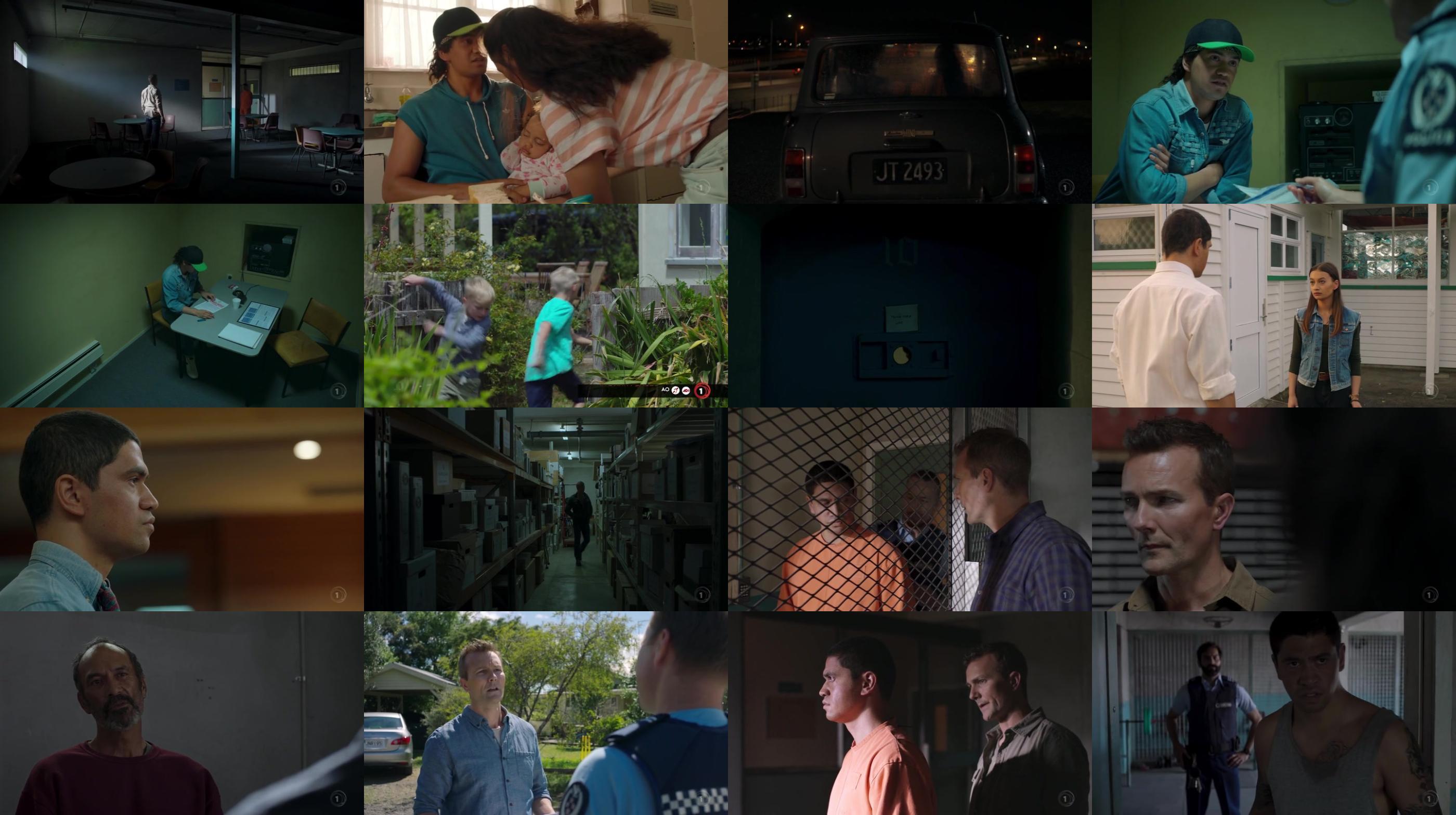 In Dark Places 2019 HDTV x264 FiHTV